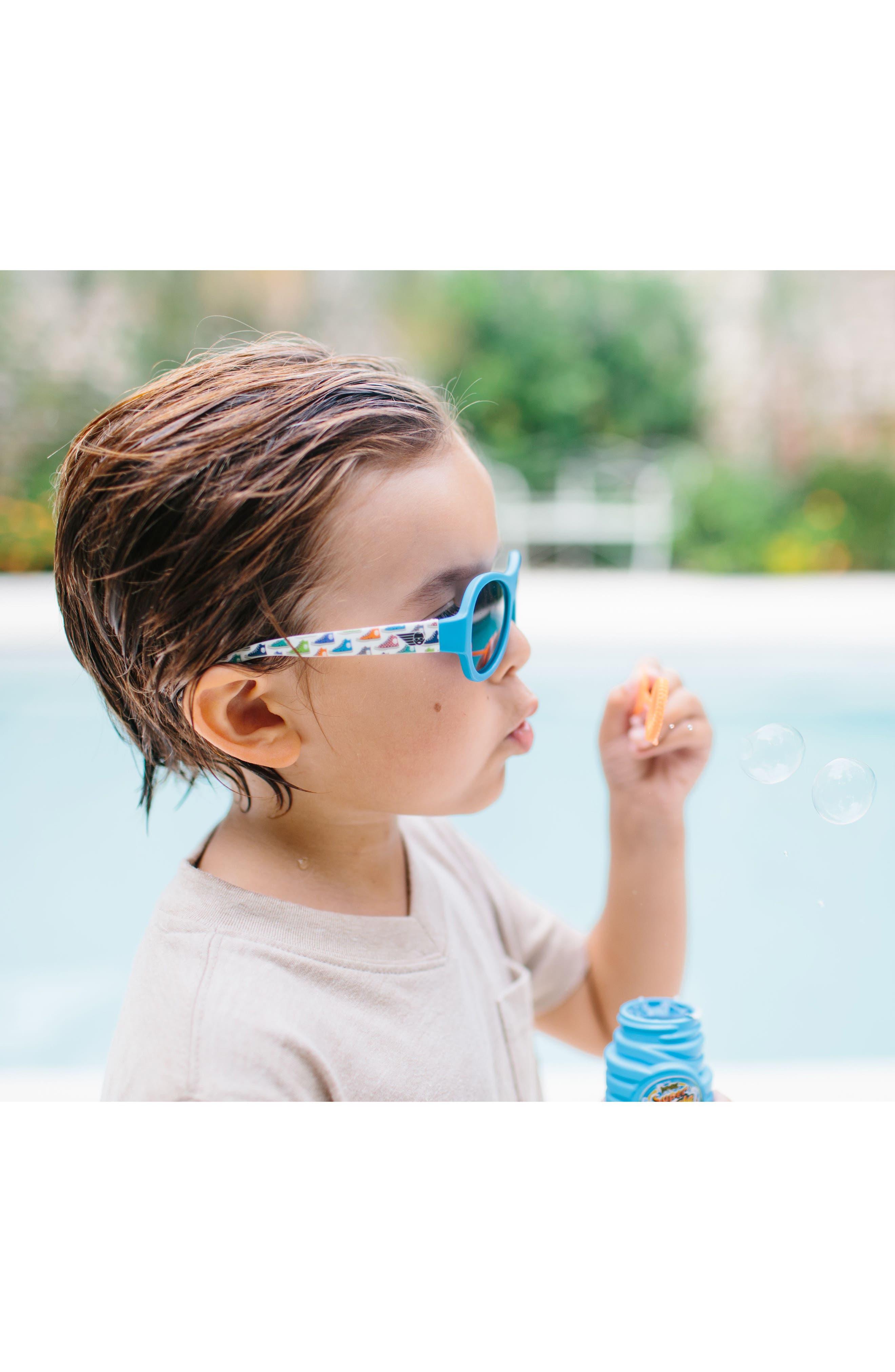 Polarized Sunglasses,                             Alternate thumbnail 6, color,                             400