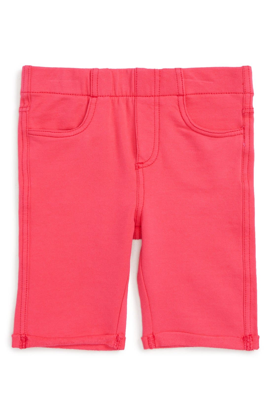 'Jenna' Jegging Shorts,                             Main thumbnail 9, color,