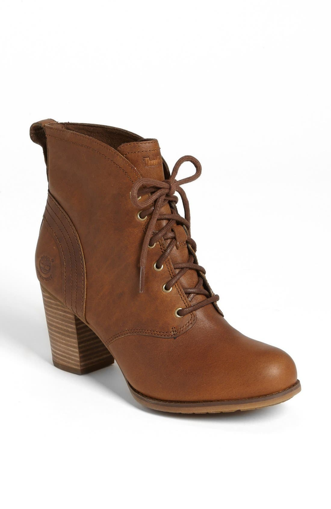 Earthkeepers<sup>®</sup> Trenton Waterproof Bootie,                             Main thumbnail 3, color,