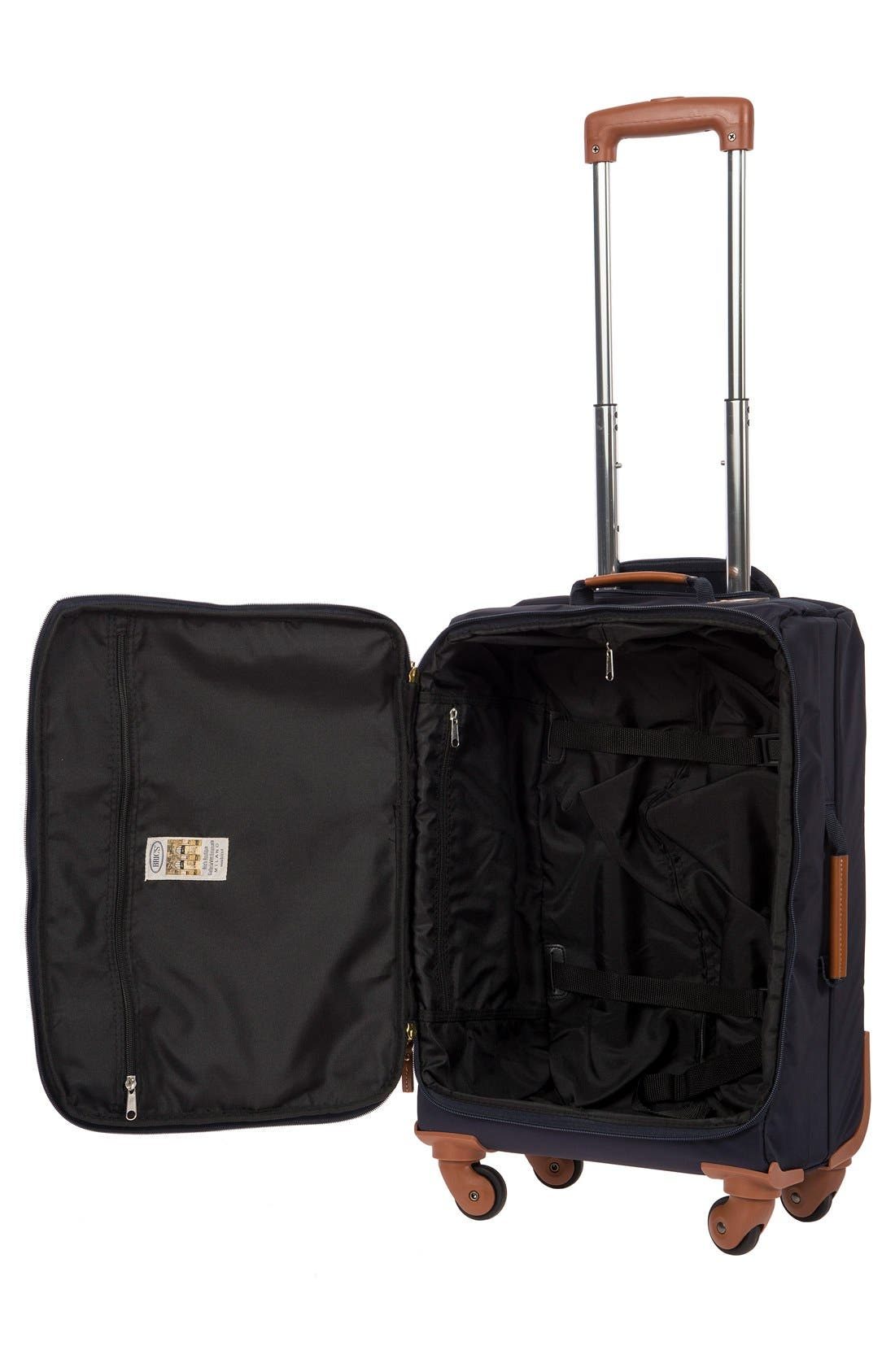 X-Bag 21-Inch Spinner Carry-On,                             Alternate thumbnail 27, color,