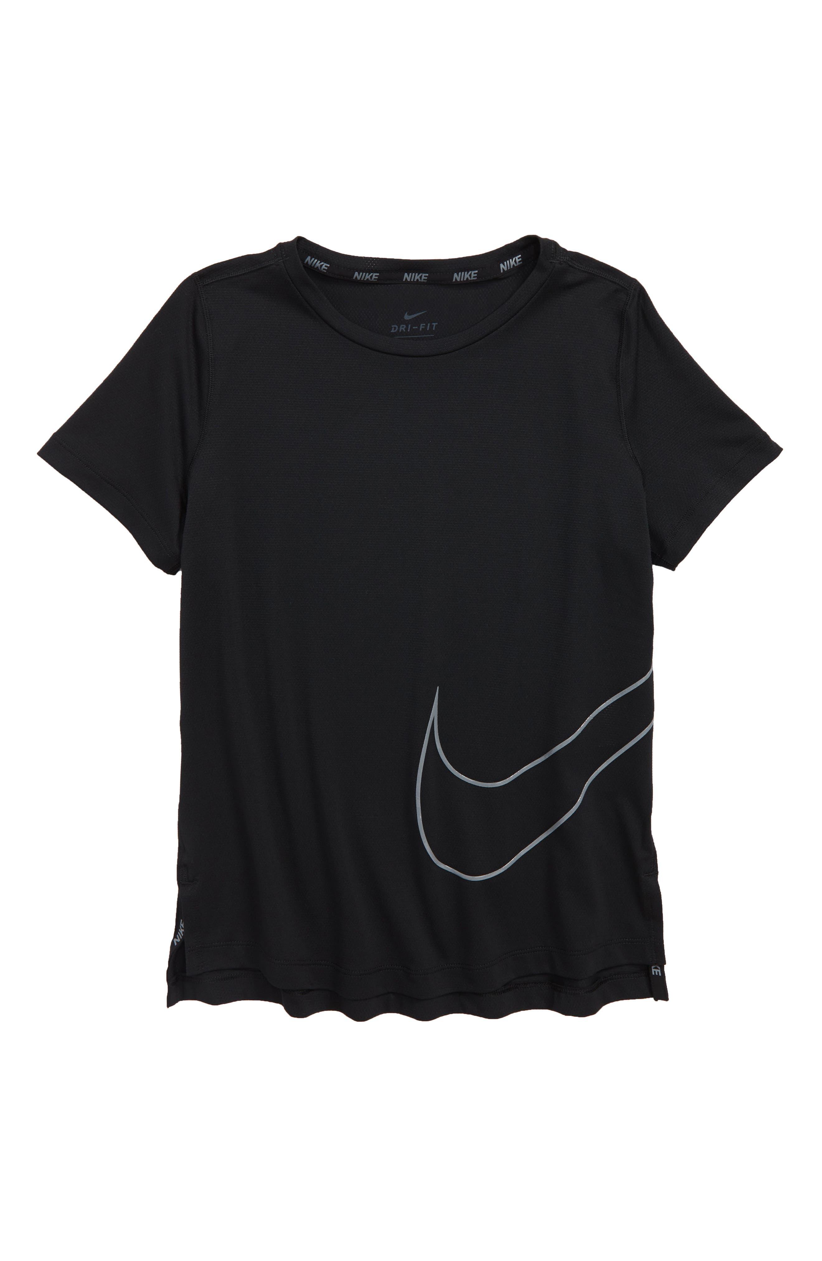 Utility Logo Dry Graphic T-Shirt,                         Main,                         color, 010