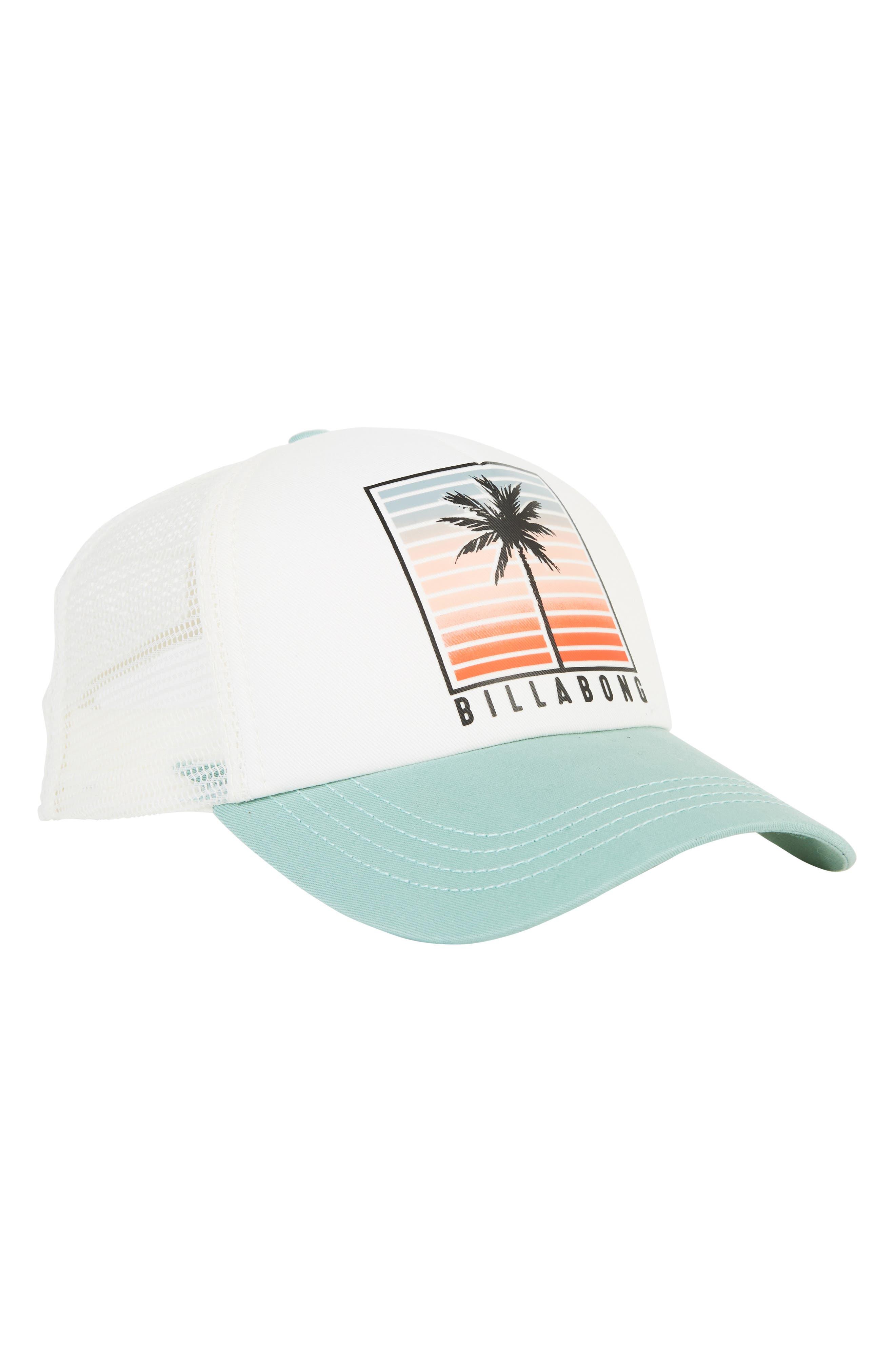 Aloha Forever Baseball Cap,                             Alternate thumbnail 3, color,                             BLUE LIGHT