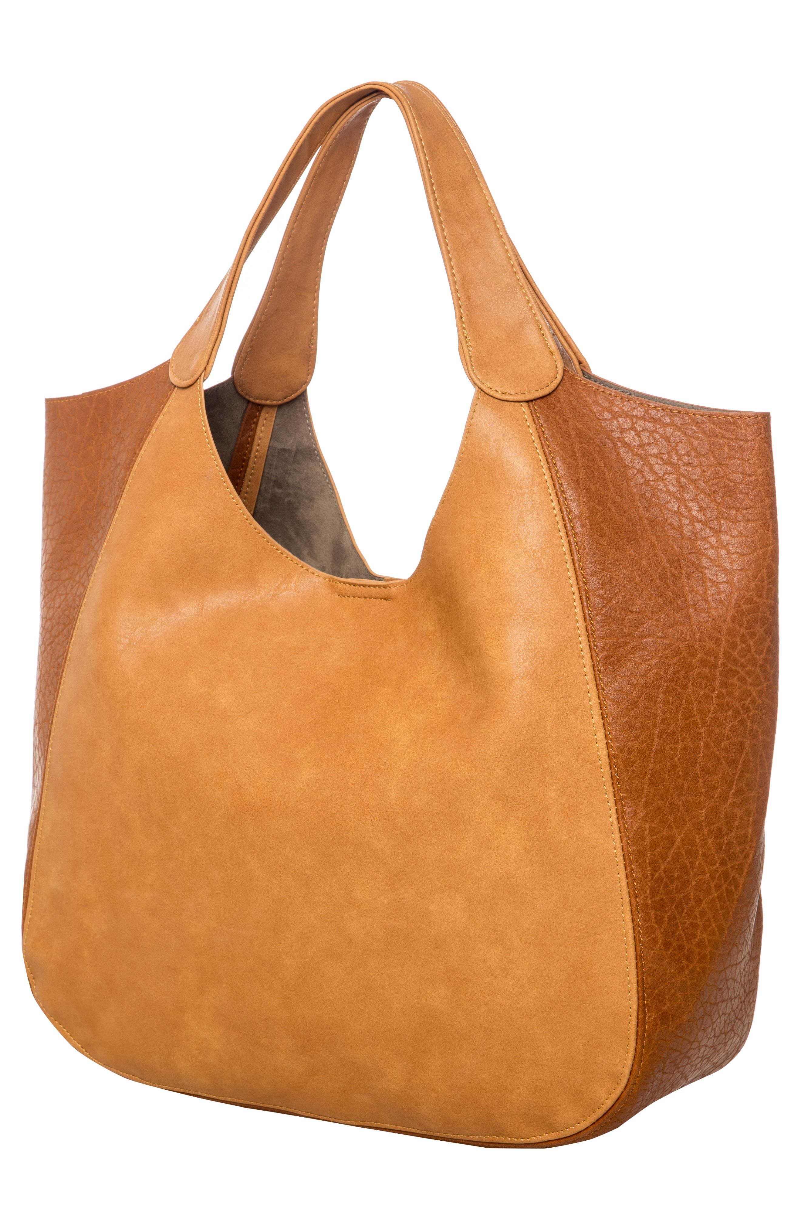 Masterpiece Vegan Leather Tote,                             Alternate thumbnail 4, color,                             200
