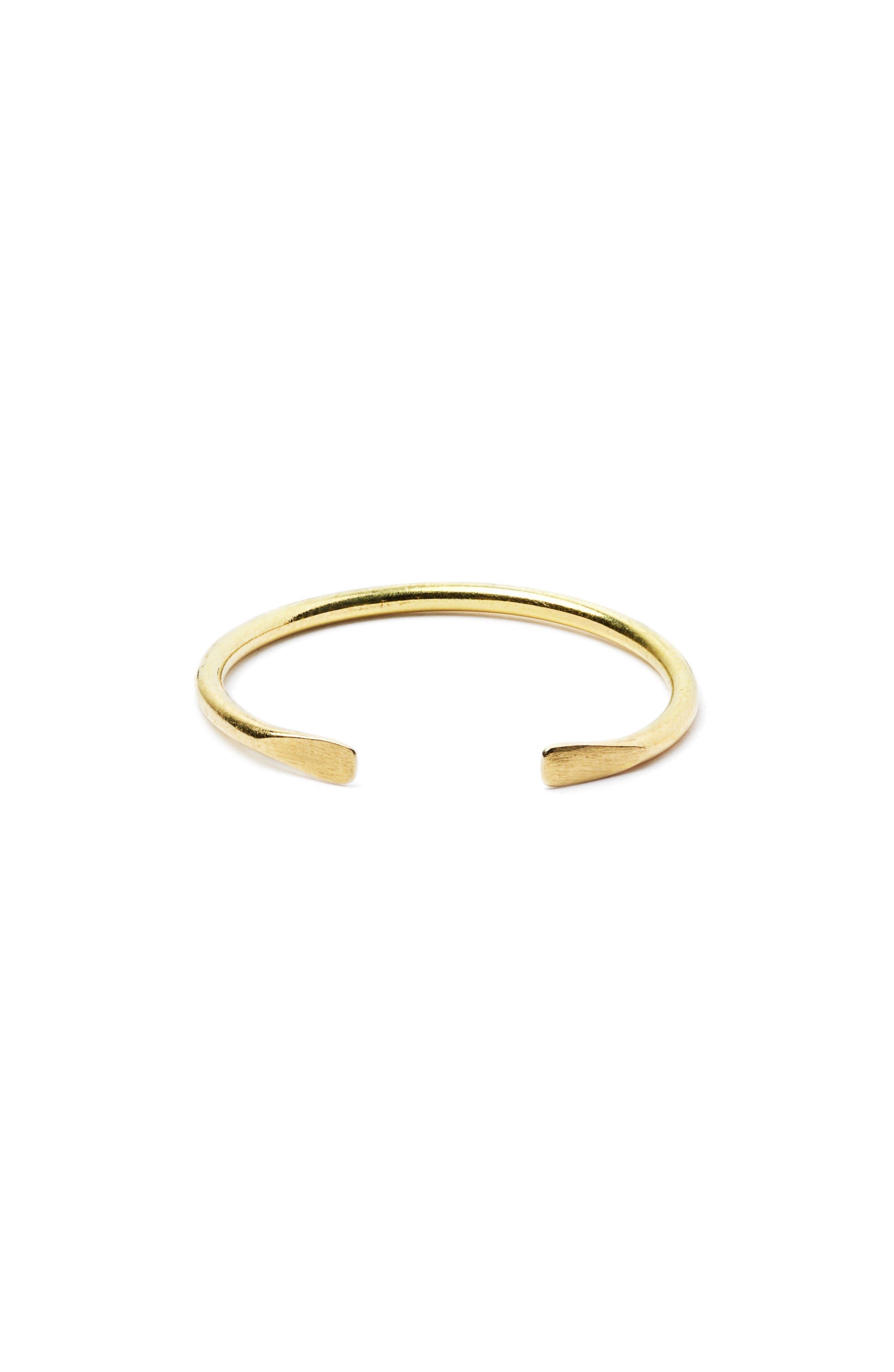 Adjustable 18k Gold Ring,                             Main thumbnail 1, color,