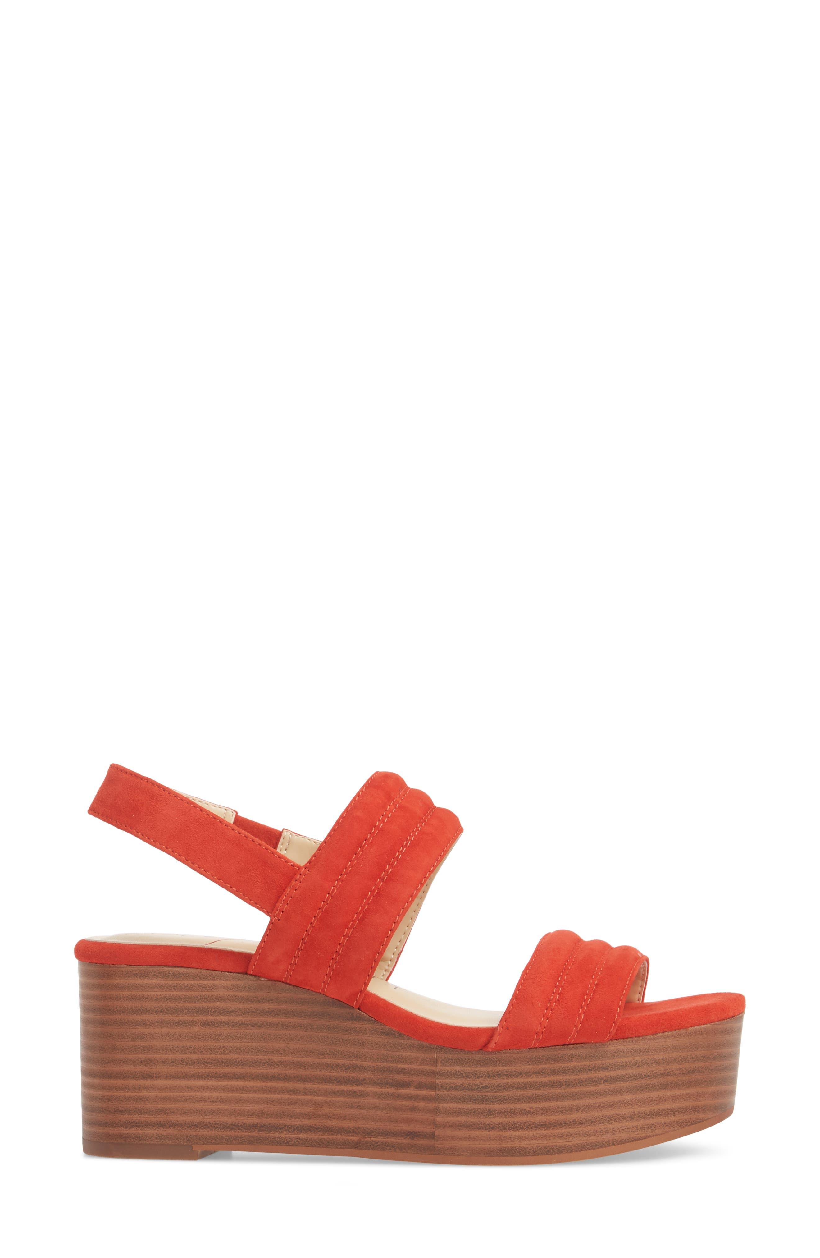 Amberly Platform Sandal,                             Alternate thumbnail 12, color,
