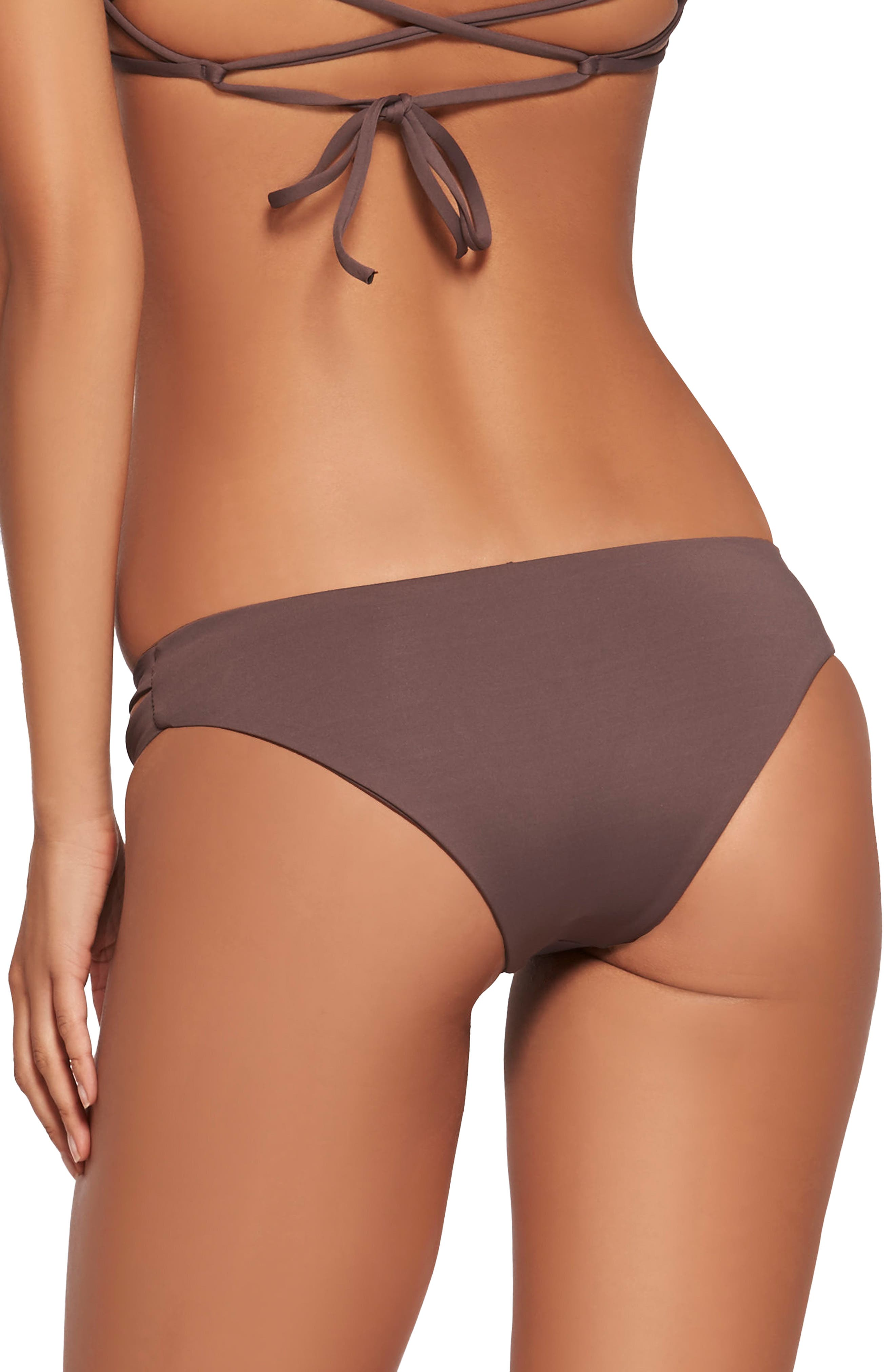 Estella Classic Bikini Bottoms,                             Alternate thumbnail 16, color,