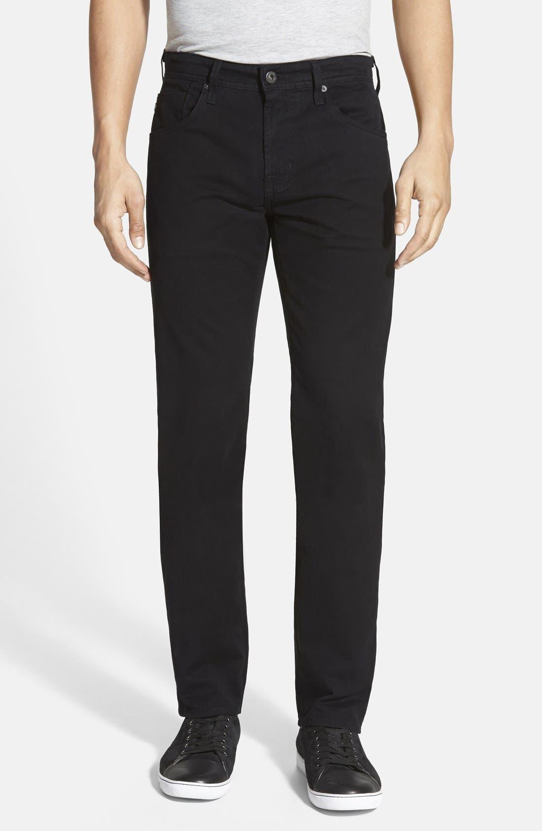 'Matchbox BES' Slim Fit Pants,                             Main thumbnail 3, color,