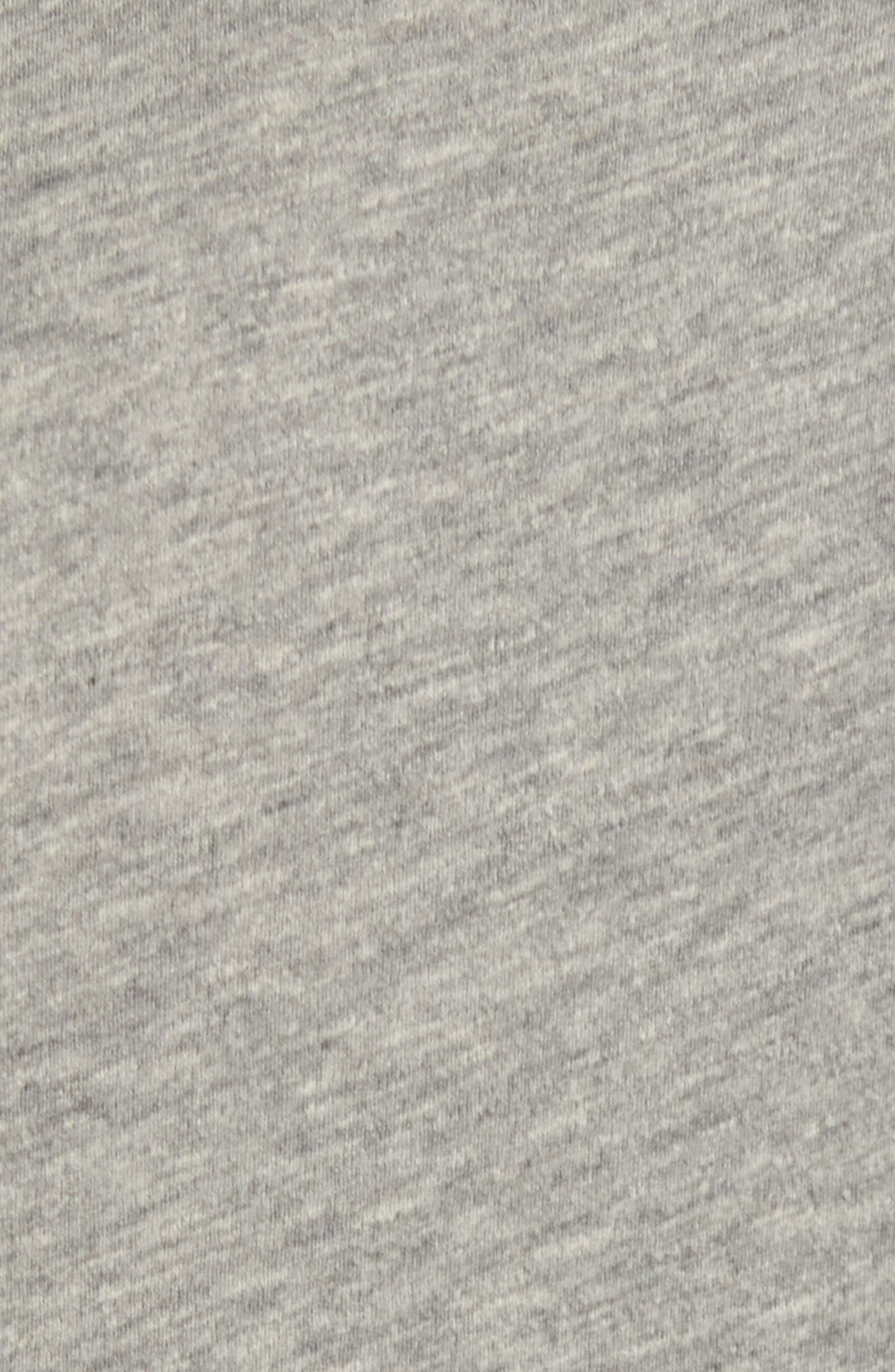 Contrast Stitch Henley T-Shirt,                             Alternate thumbnail 9, color,