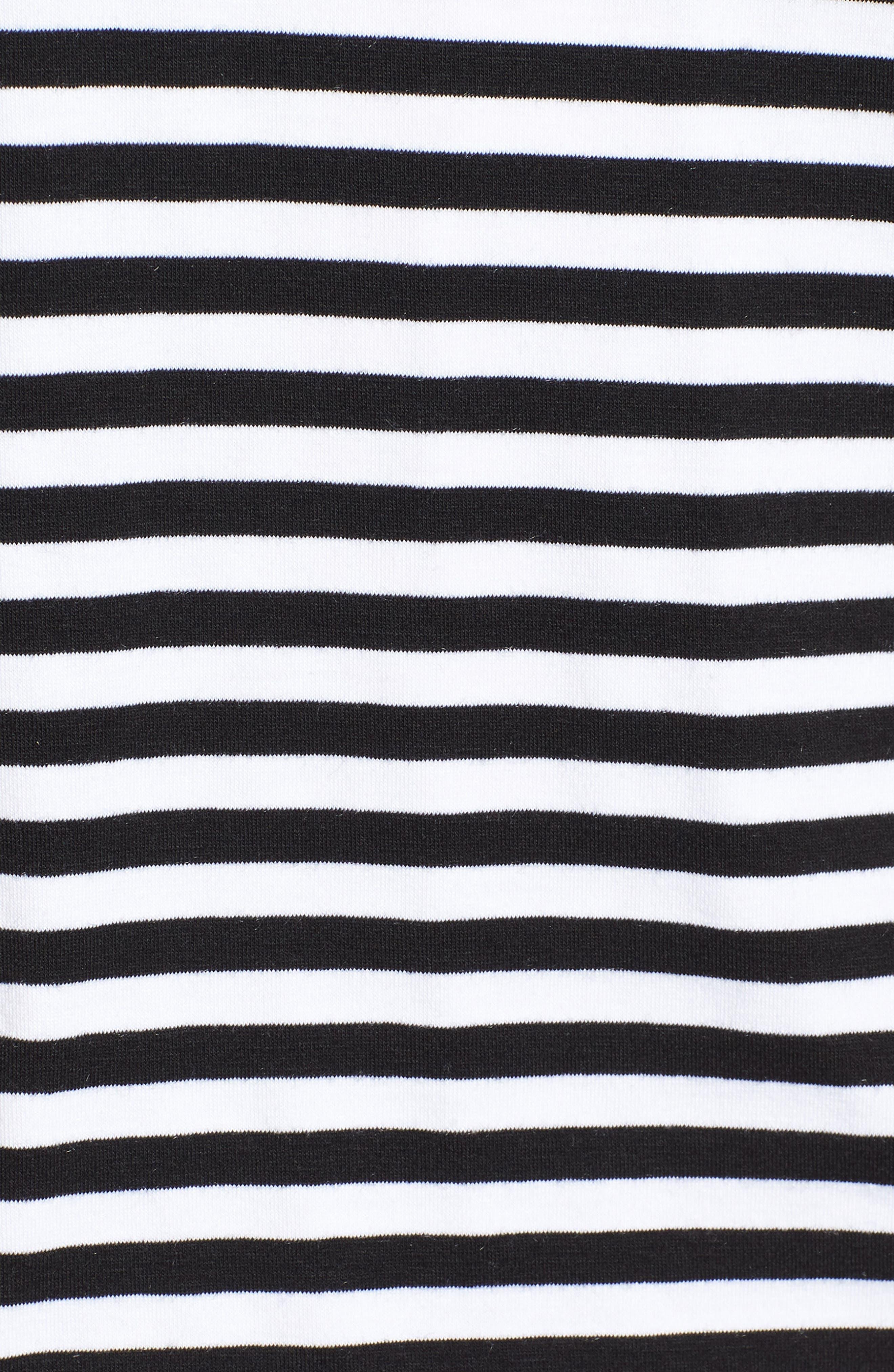 x Hi Sugarplum! Kahala Tie Sleeve Top,                             Alternate thumbnail 6, color,                             003