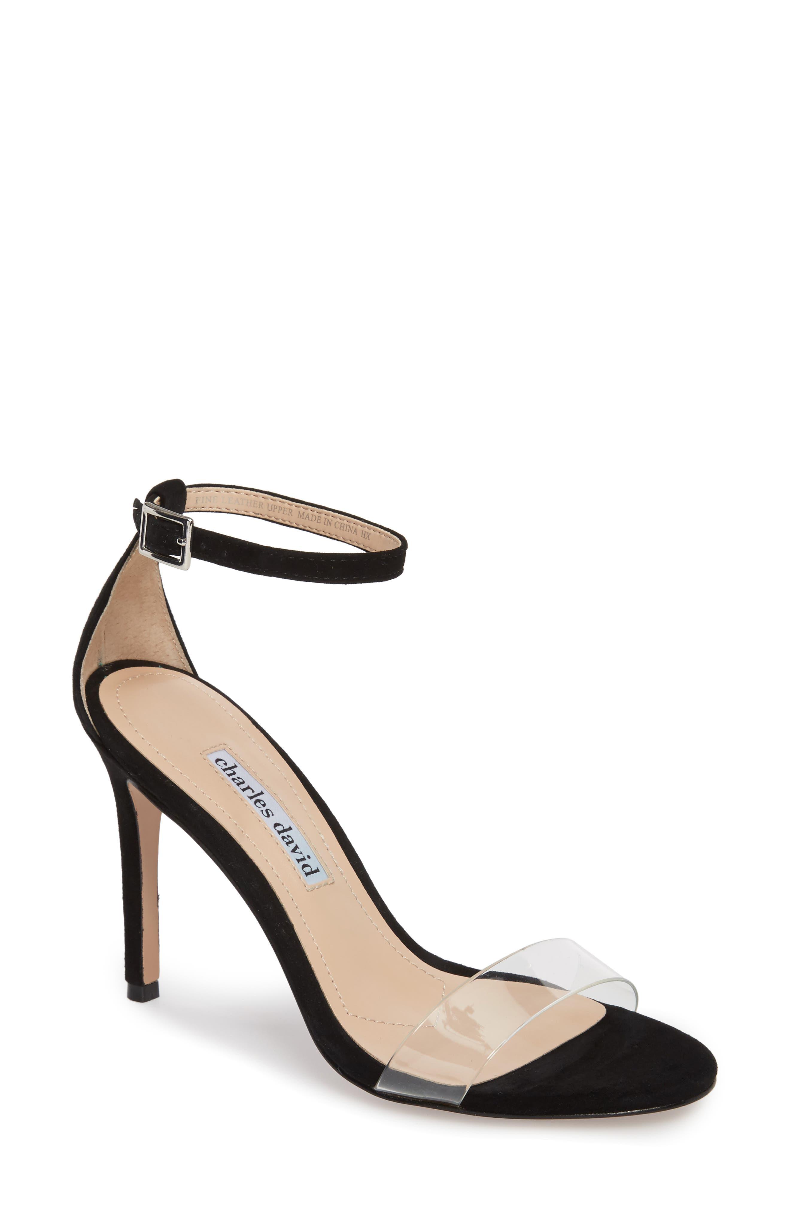 Cristal Sandal,                         Main,                         color,