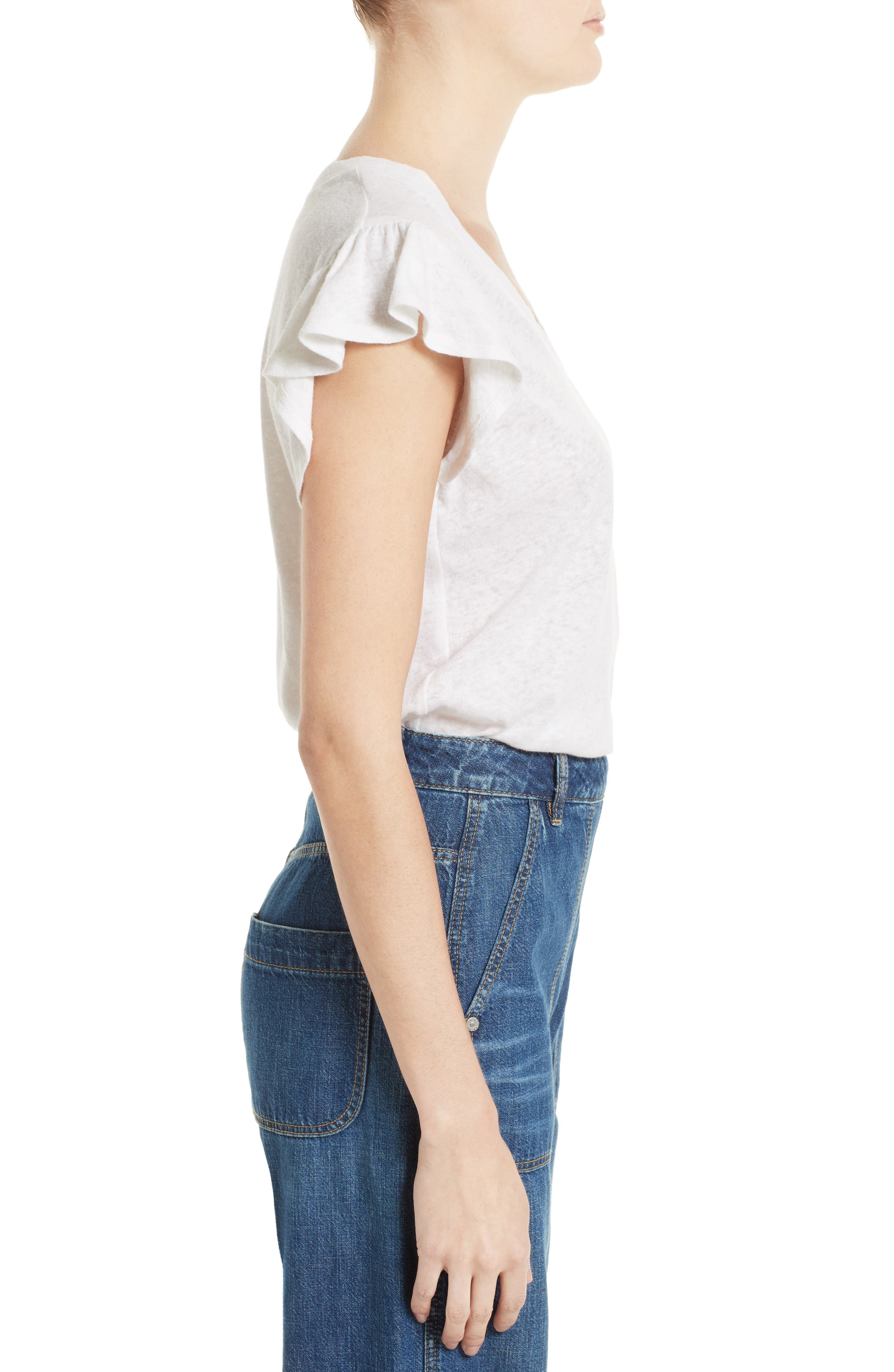 Washed Texture Jersey Tee,                             Alternate thumbnail 26, color,