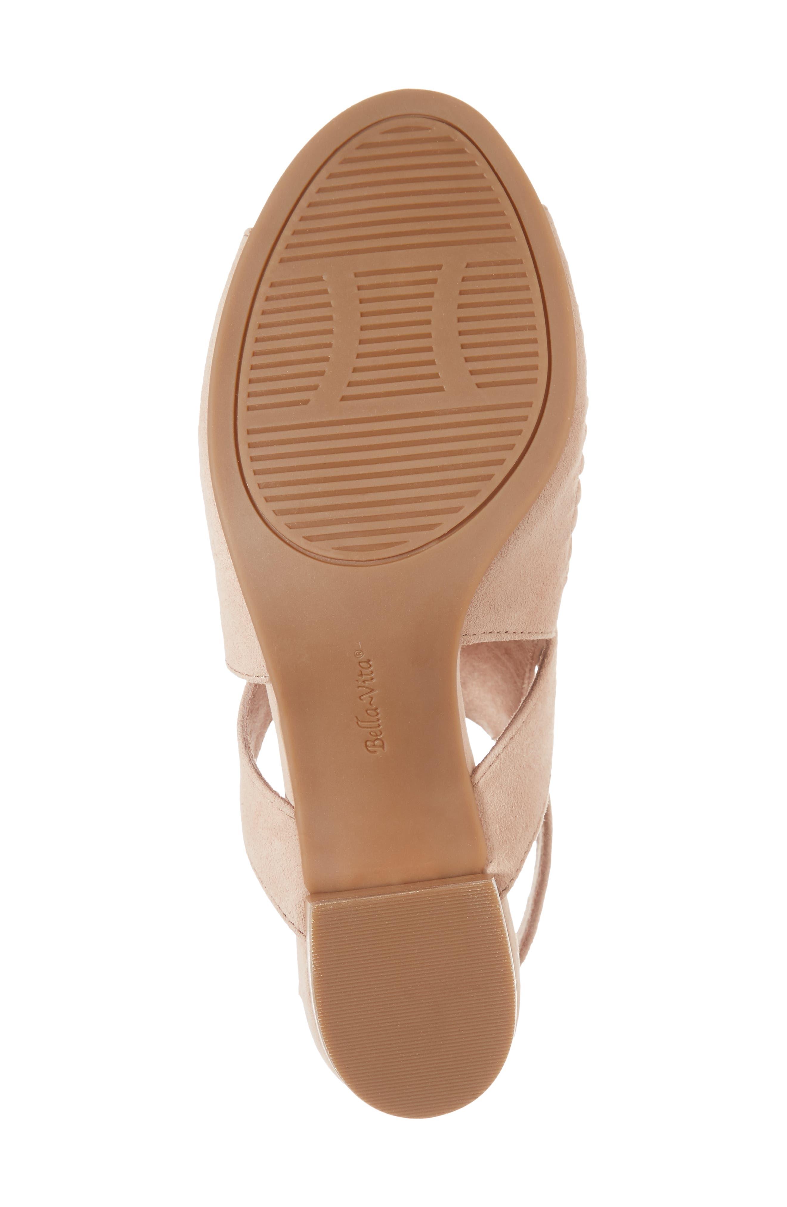 Finley Ankle Strap Sandal,                             Alternate thumbnail 30, color,