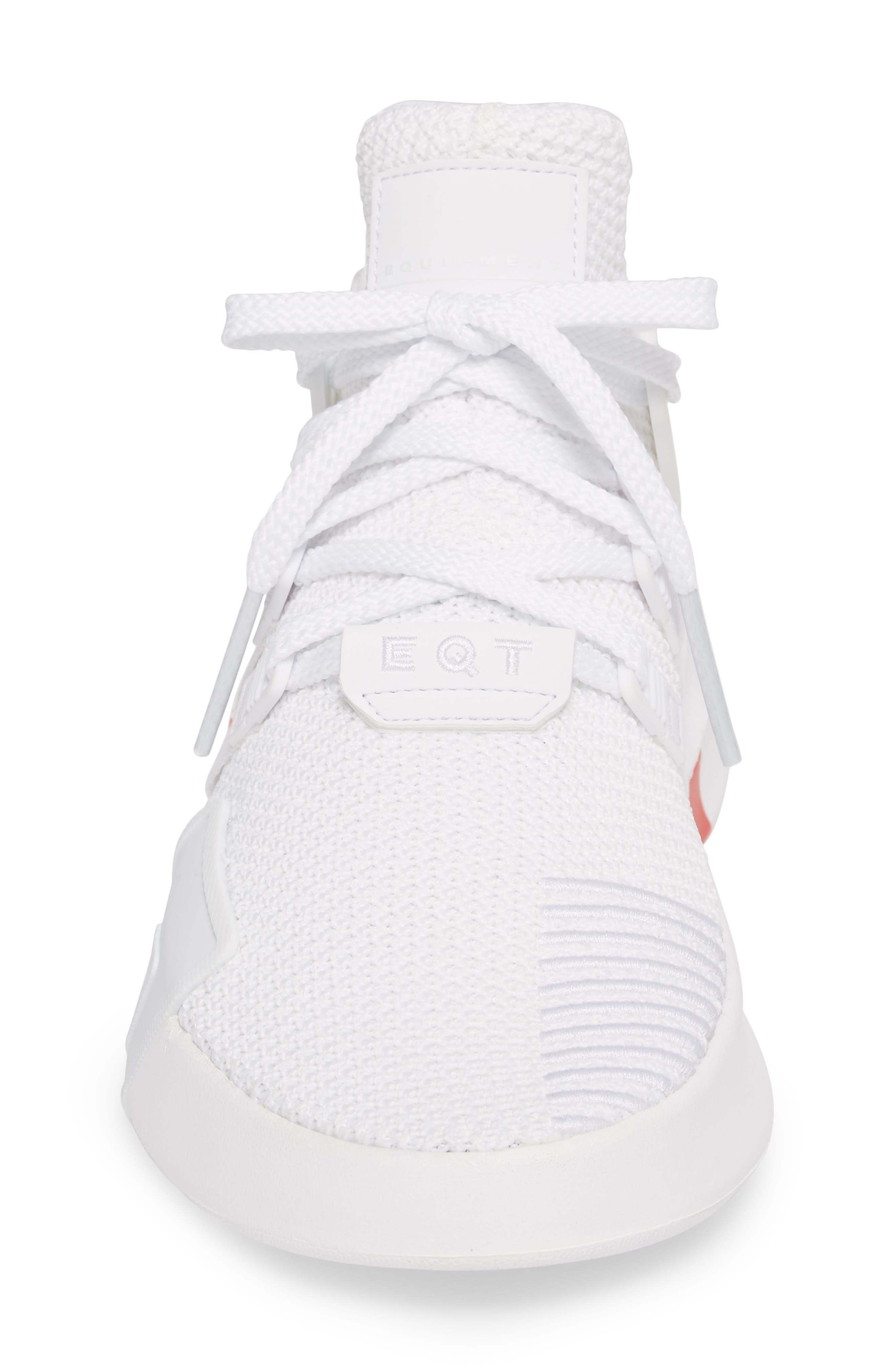EQT Basketball ADV Sneaker,                             Alternate thumbnail 19, color,