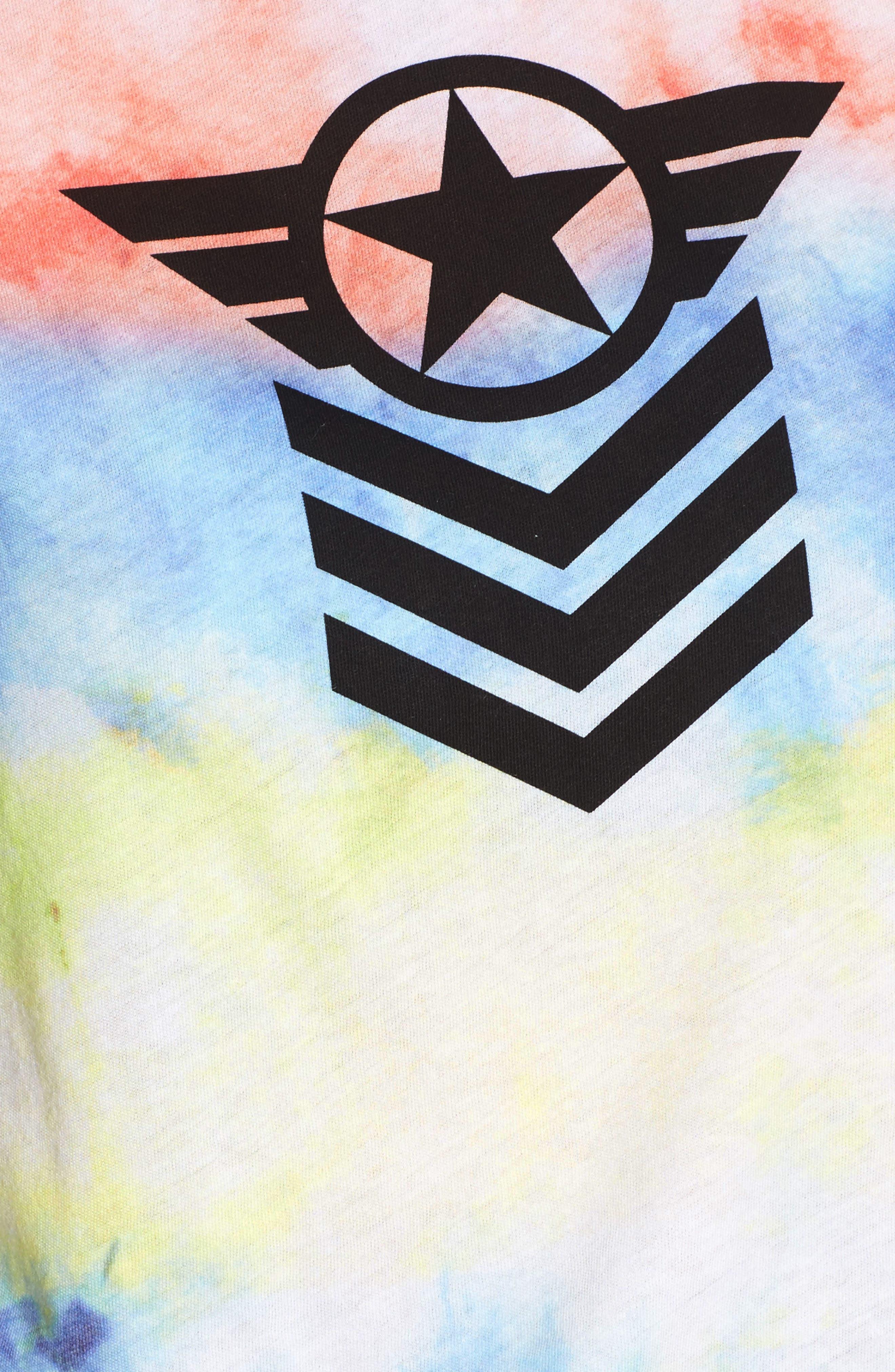 Commando Muscle Tank,                             Alternate thumbnail 5, color,                             460