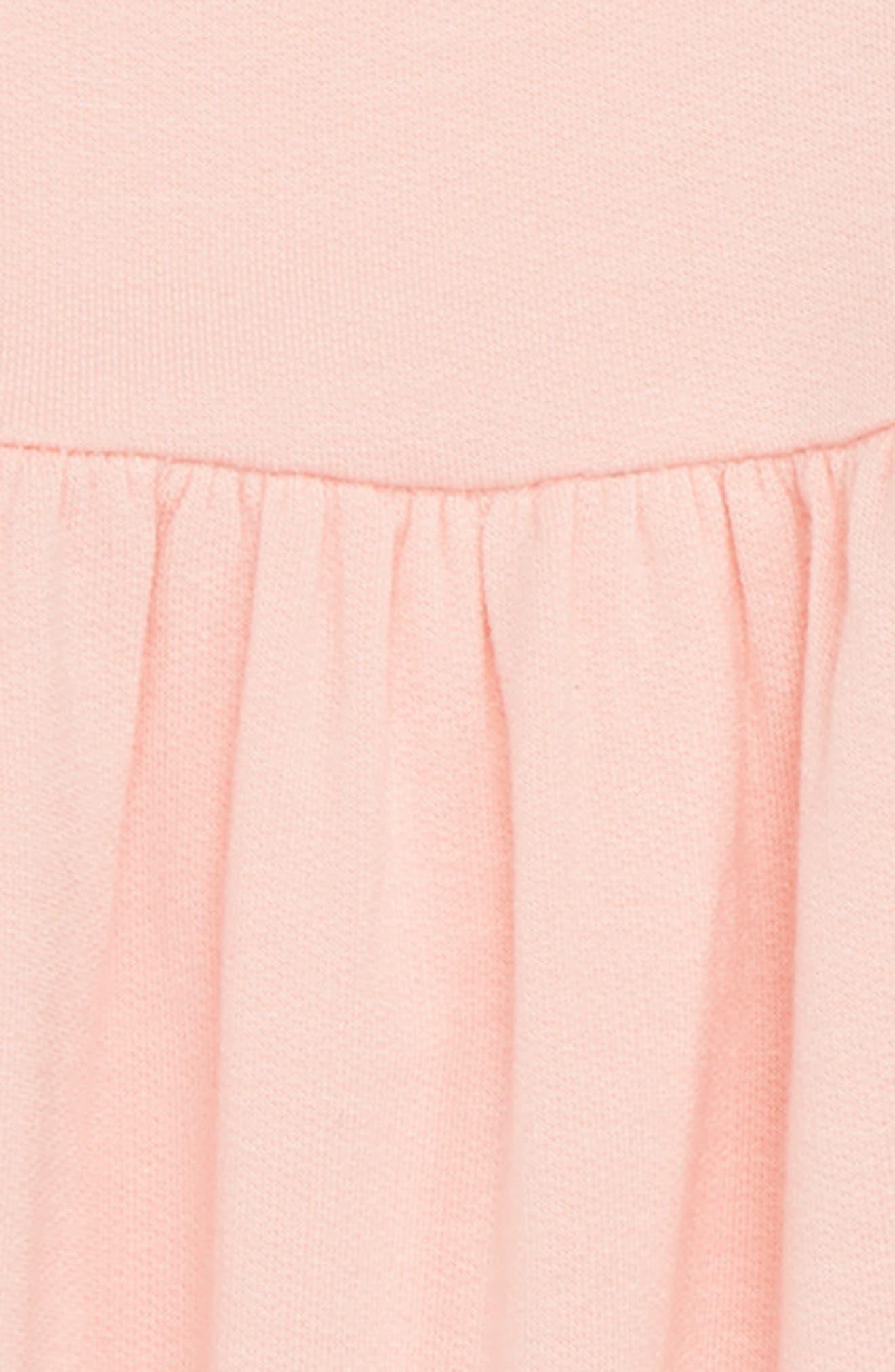 Supersoft Dress,                             Alternate thumbnail 2, color,                             BLOSSOM
