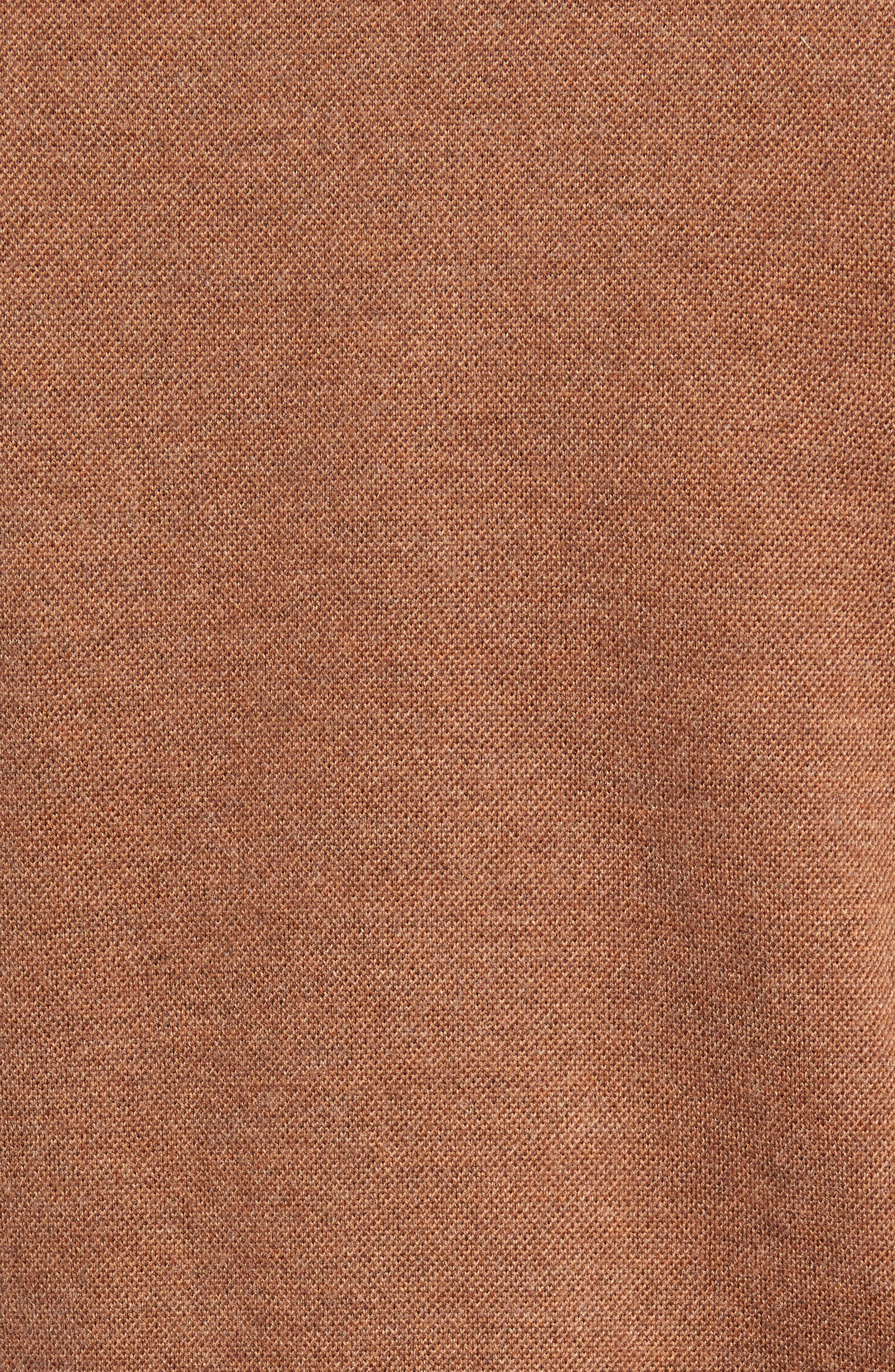 English Manor Cardigan,                             Alternate thumbnail 5, color,                             VICUNA