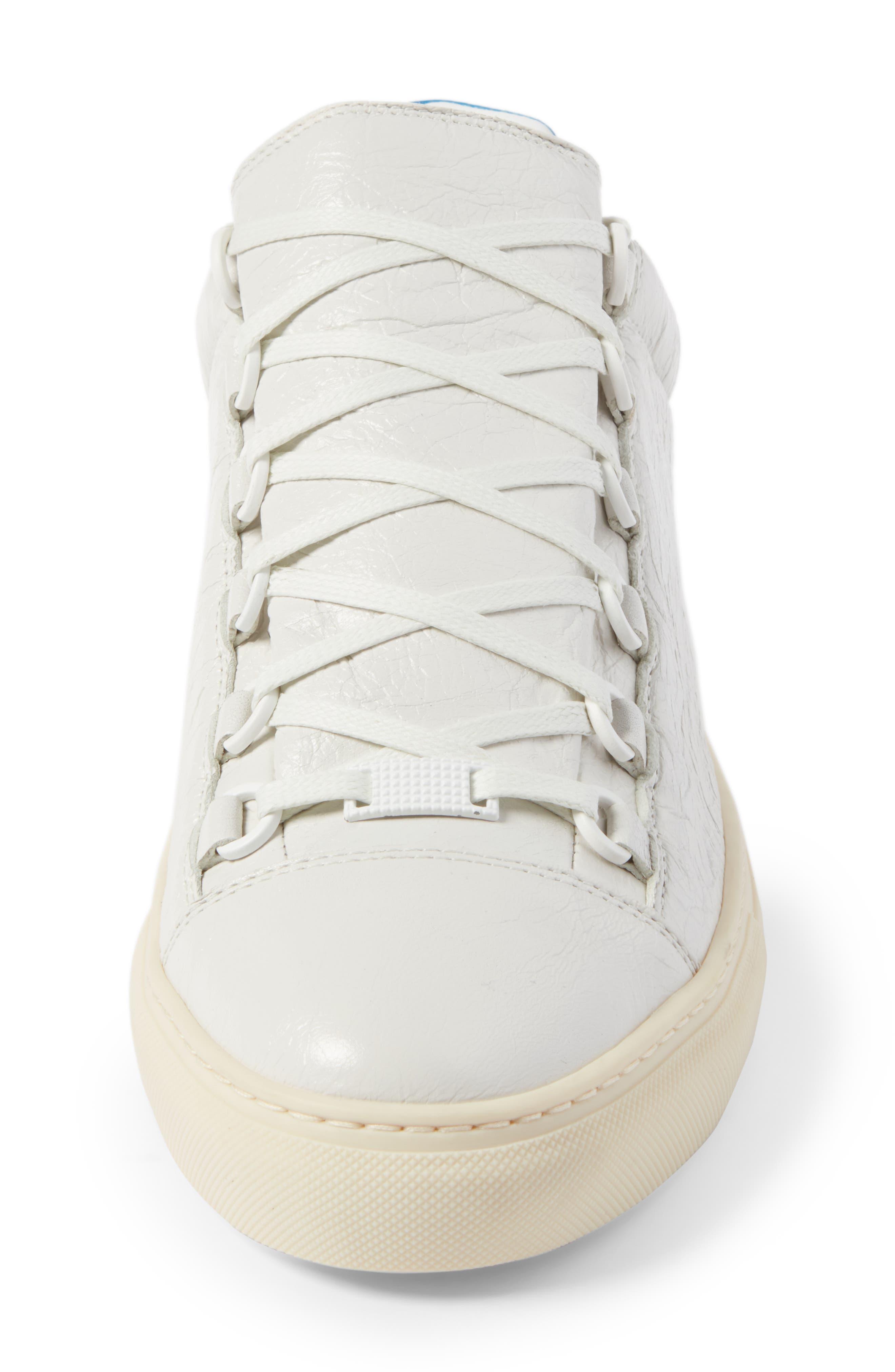 Arena Low Sneaker,                             Alternate thumbnail 4, color,                             105