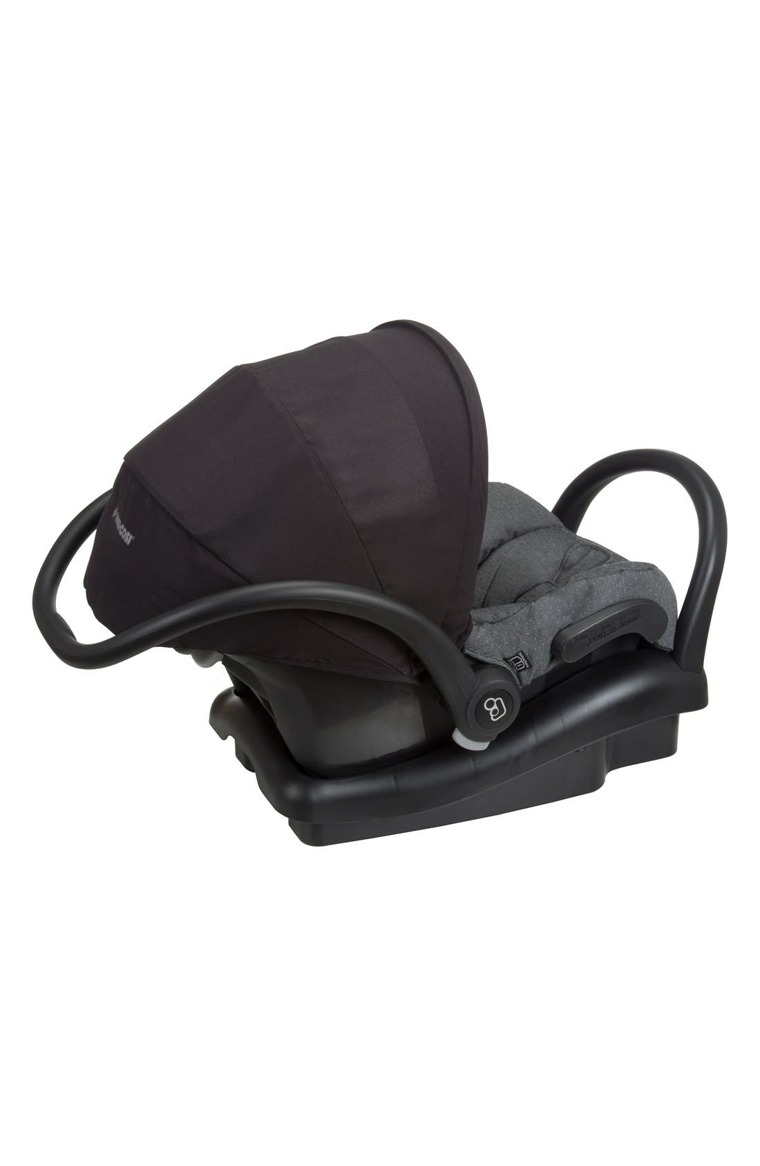 'Mico Max 30 Special Edition' Car Seat,                             Alternate thumbnail 4, color,                             027