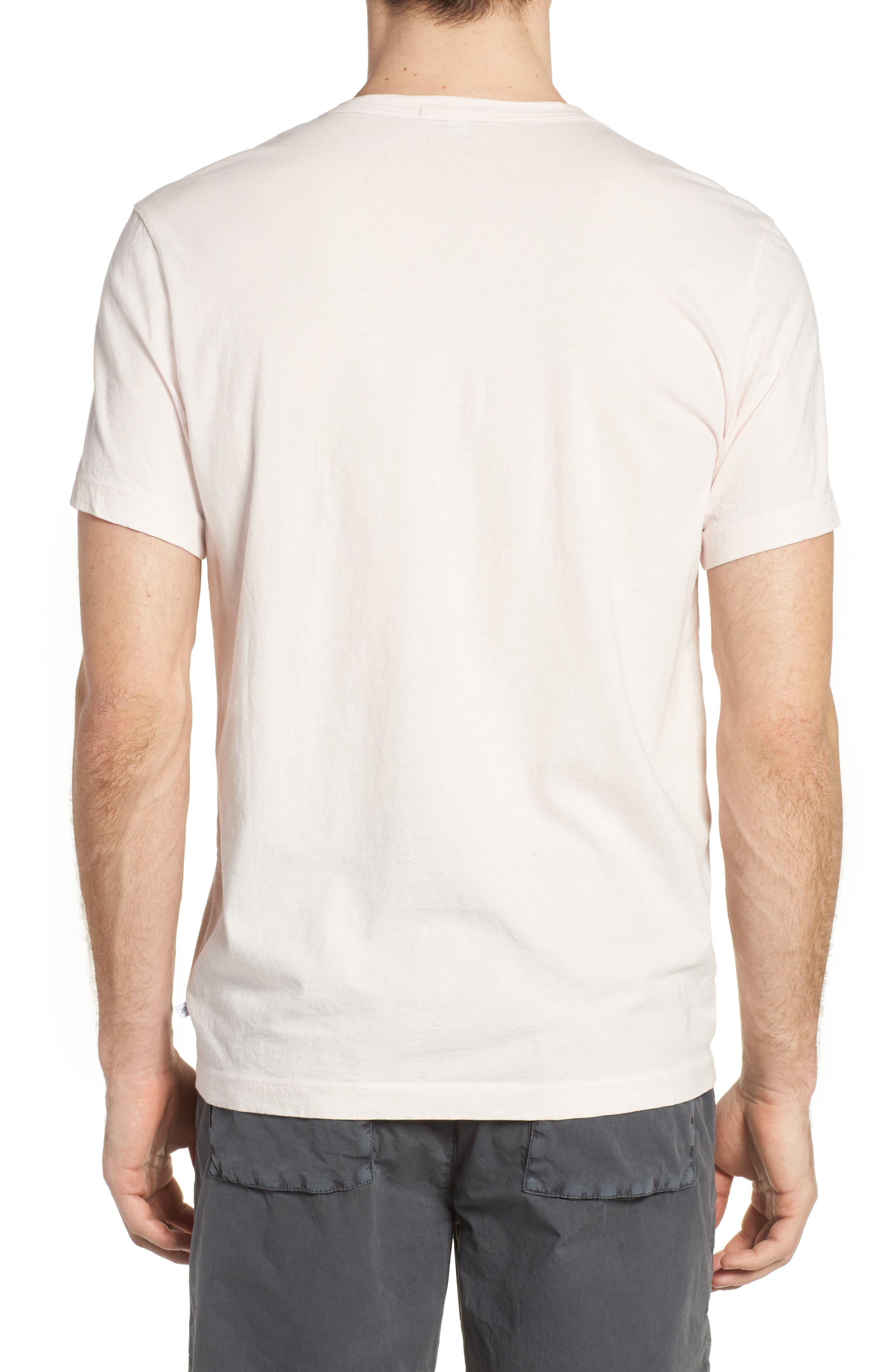 Crewneck Jersey T-Shirt,                             Alternate thumbnail 303, color,