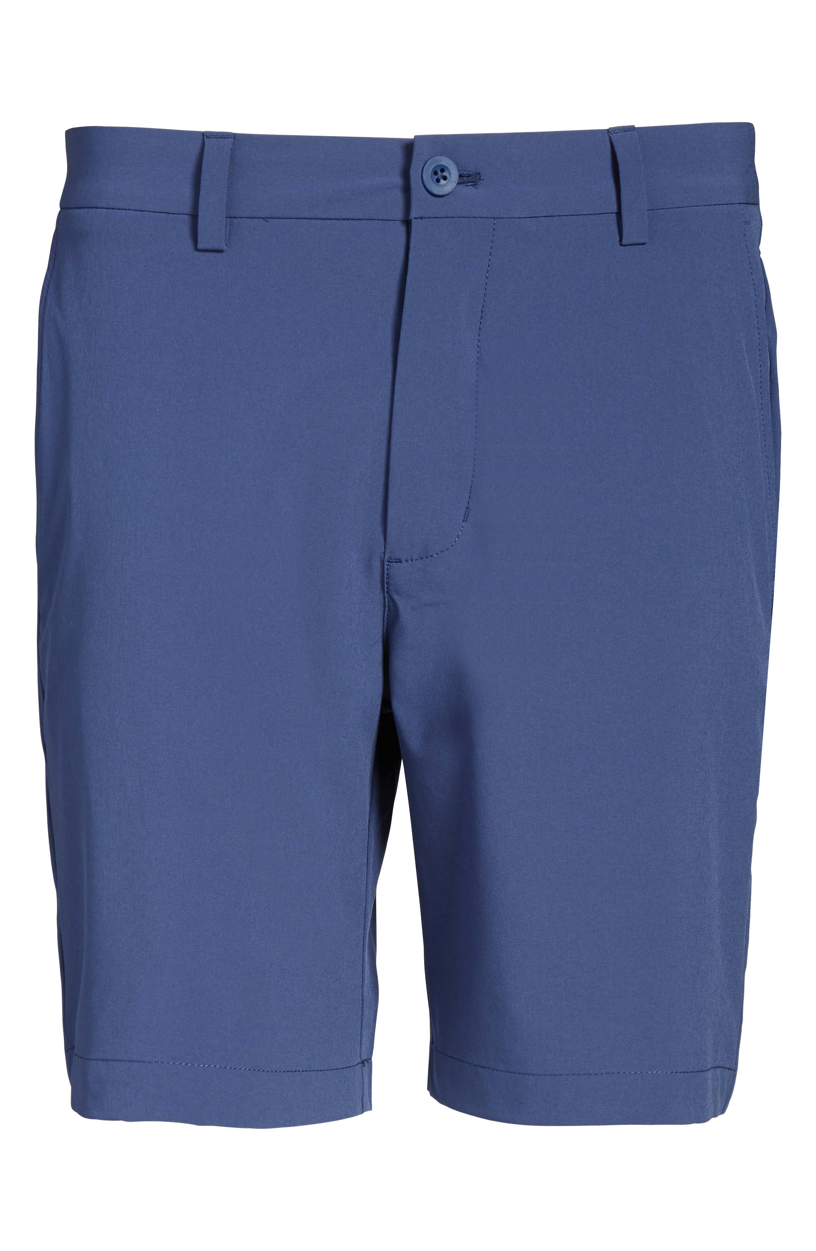 8 Inch Performance Breaker Shorts,                             Alternate thumbnail 78, color,