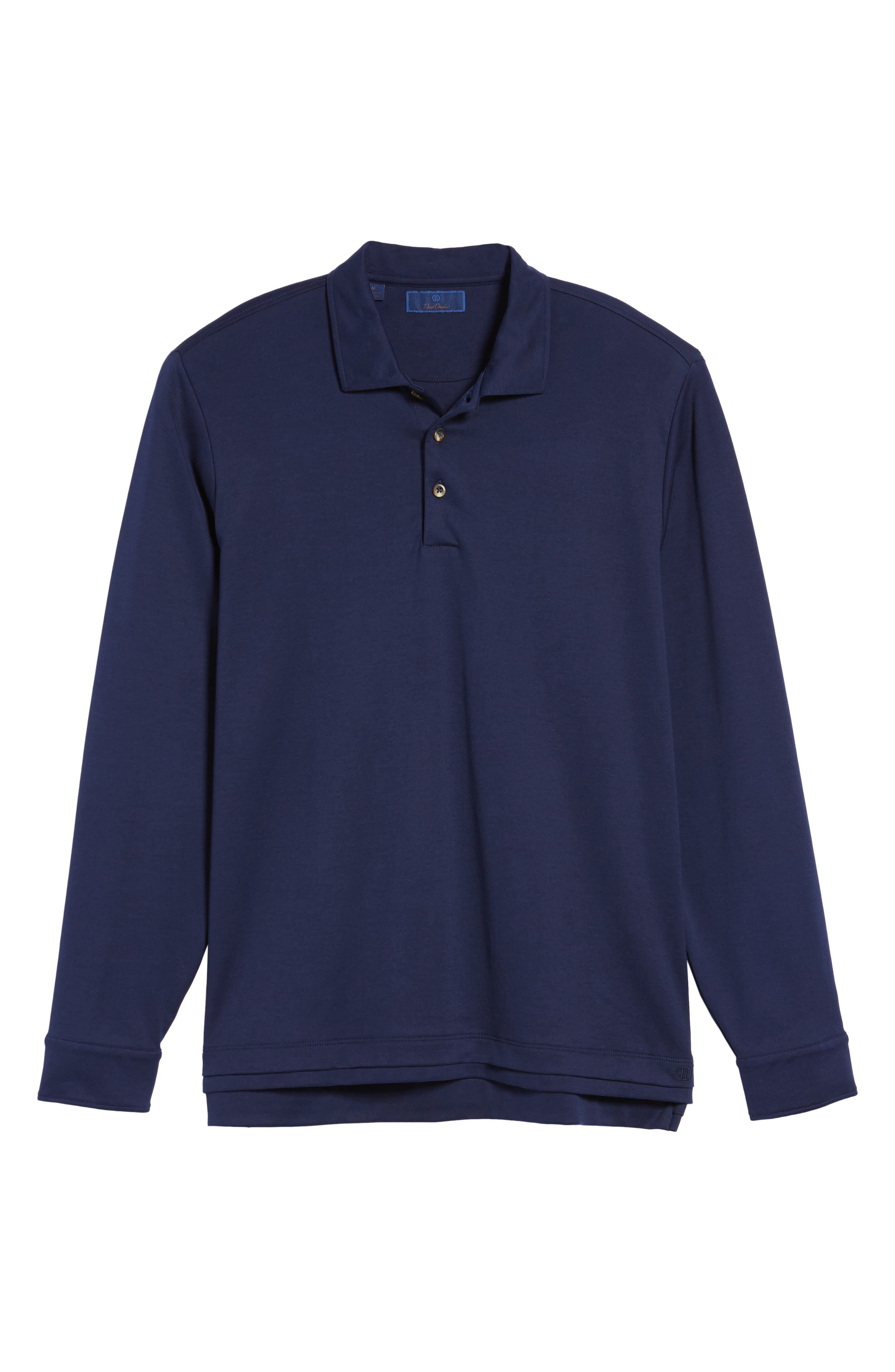 Interlock Polo,                             Alternate thumbnail 41, color,