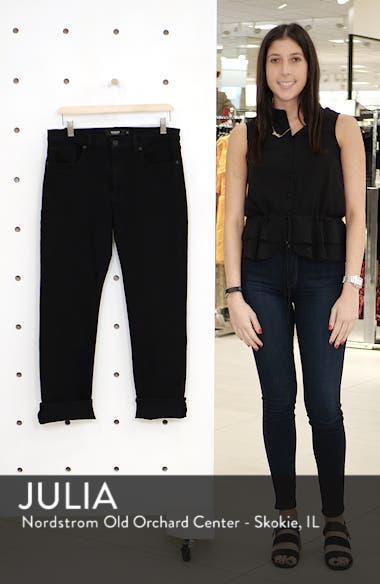 Jessi Crop Boyfriend Jeans, sales video thumbnail