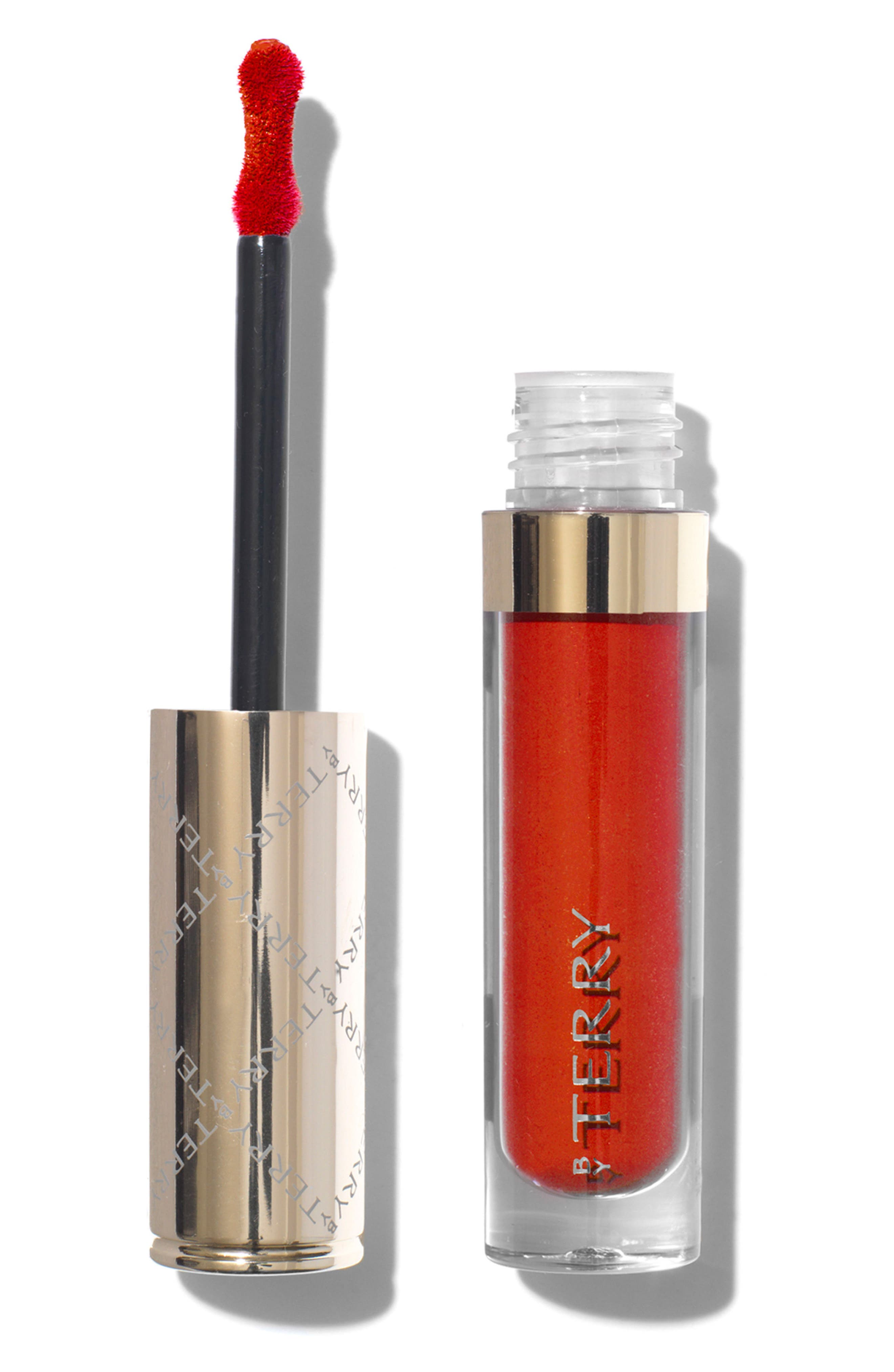 SPACE.NK.apothecary By Terry Terrybly Velvet Rouge Liquid Lipstick,                             Alternate thumbnail 2, color,                             8 INGU ROUGE