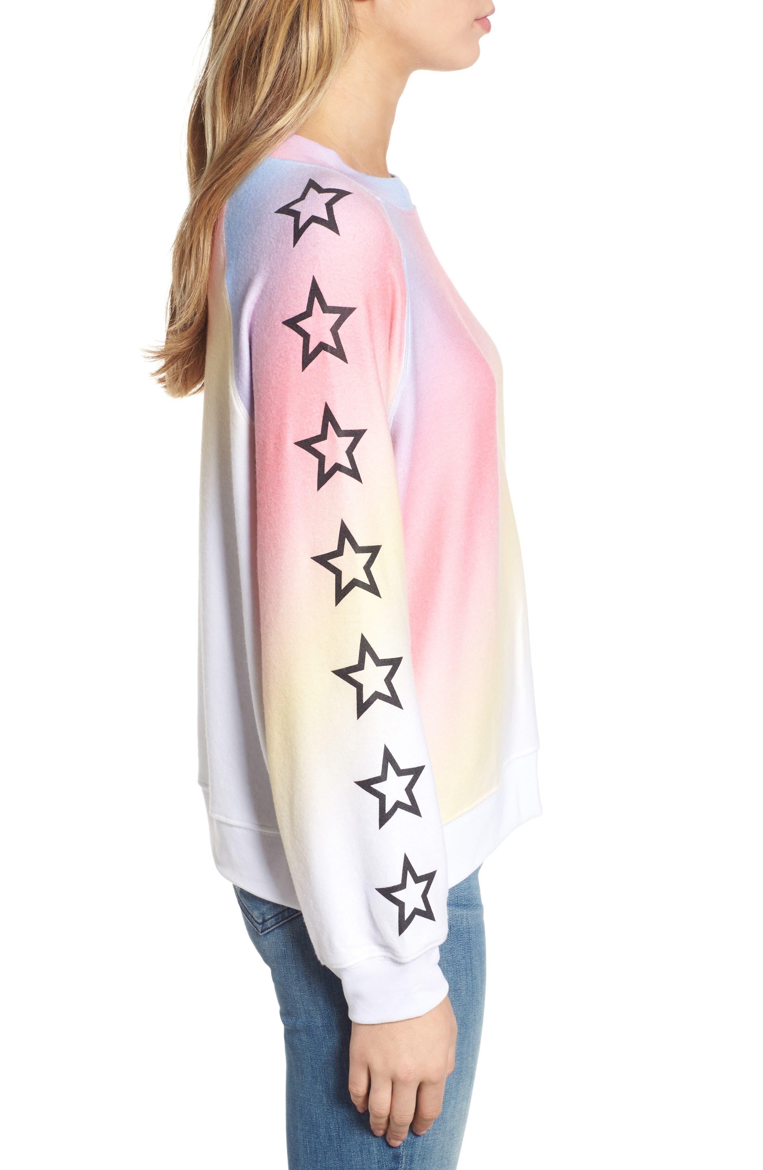 Sommers - Nebula Sweatshirt,                             Alternate thumbnail 3, color,                             650