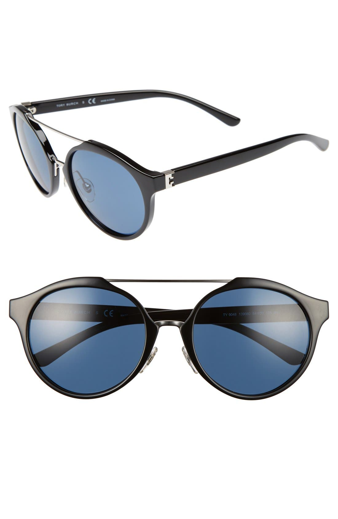 54mm Sunglasses,                             Main thumbnail 1, color,