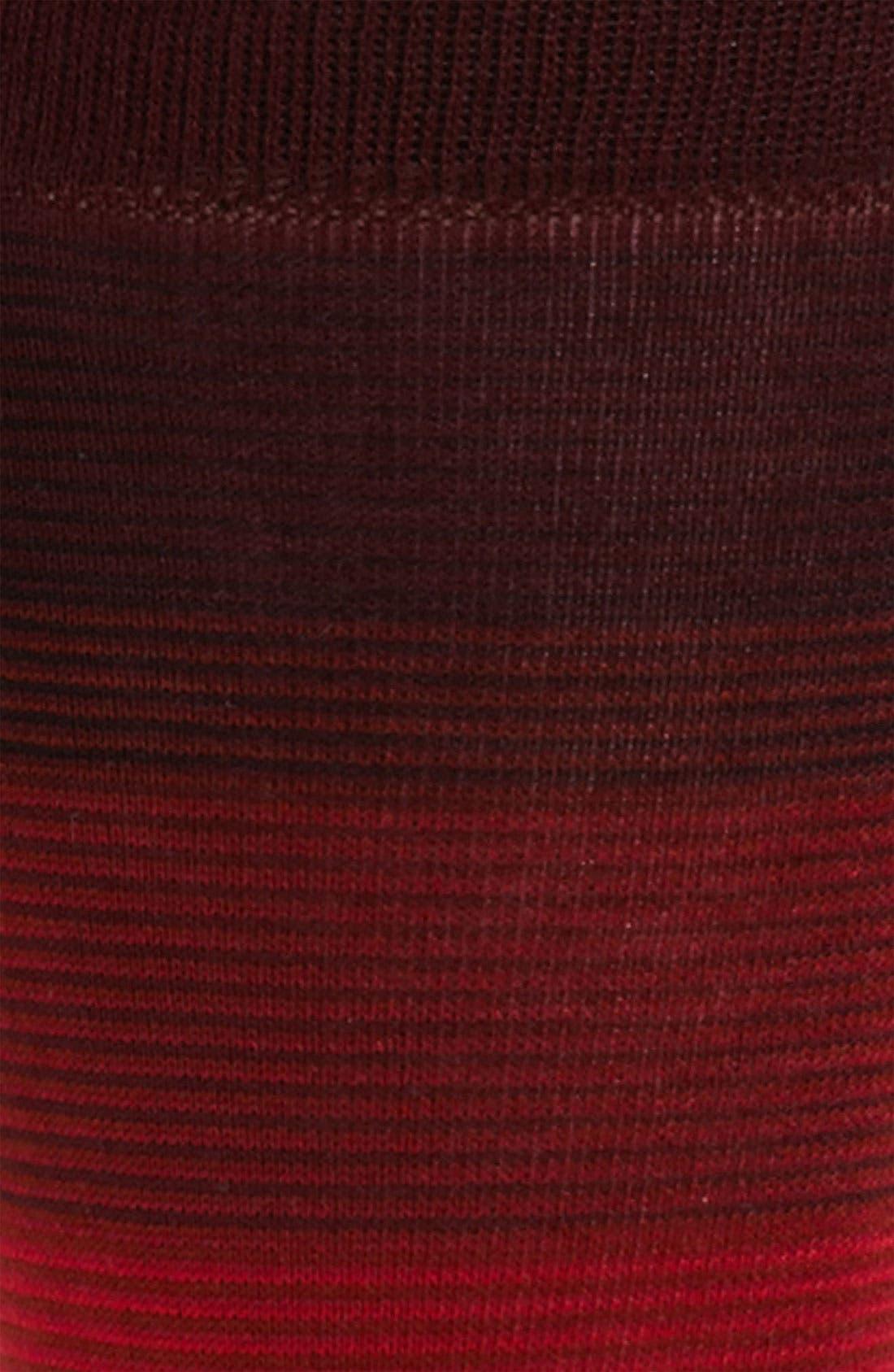 Stripe Socks,                             Alternate thumbnail 28, color,