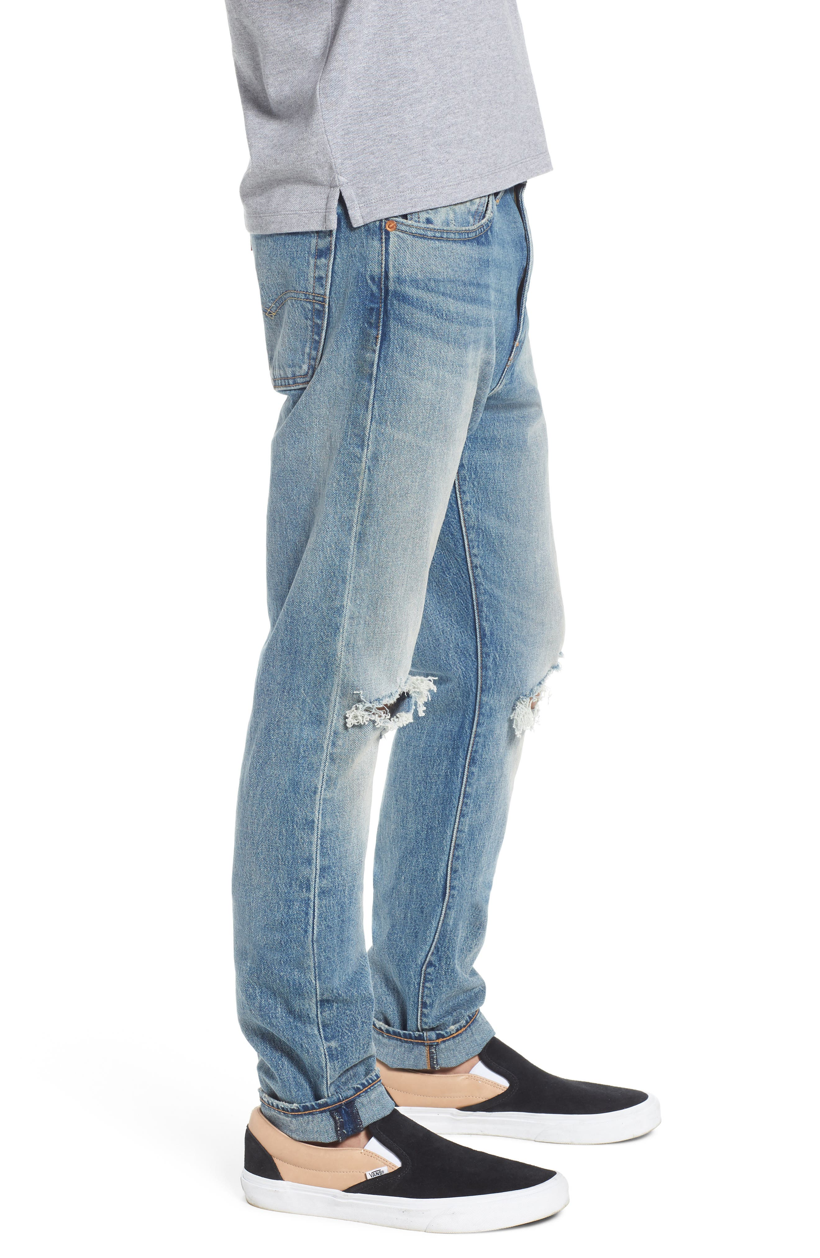 510<sup>™</sup> Skinny Fit Jeans,                             Alternate thumbnail 3, color,                             SIMOOM DX