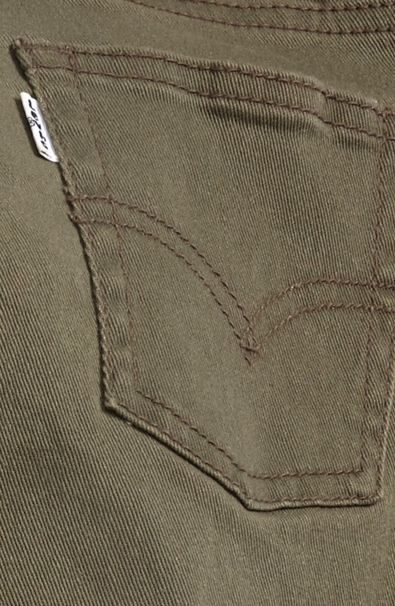 511<sup>™</sup> Slim Fit Jeans,                             Alternate thumbnail 3, color,                             311