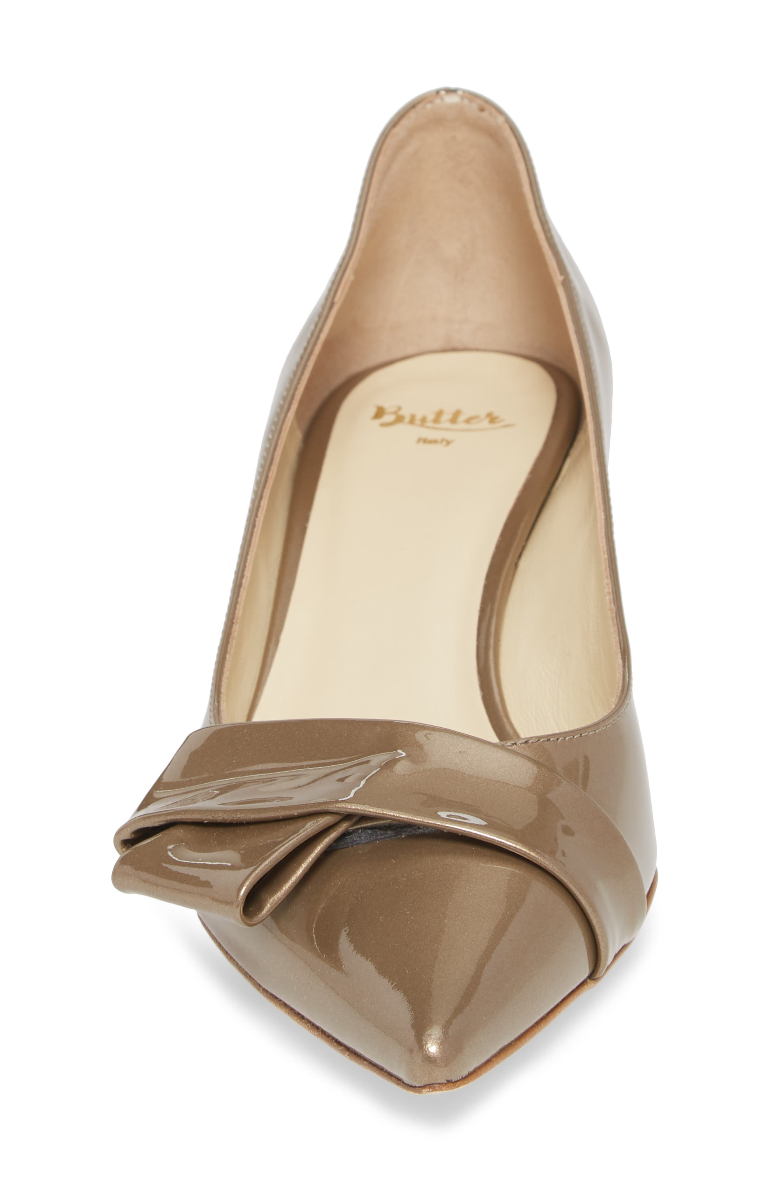 Butter Bliss Pointy Toe Pump,                             Alternate thumbnail 11, color,