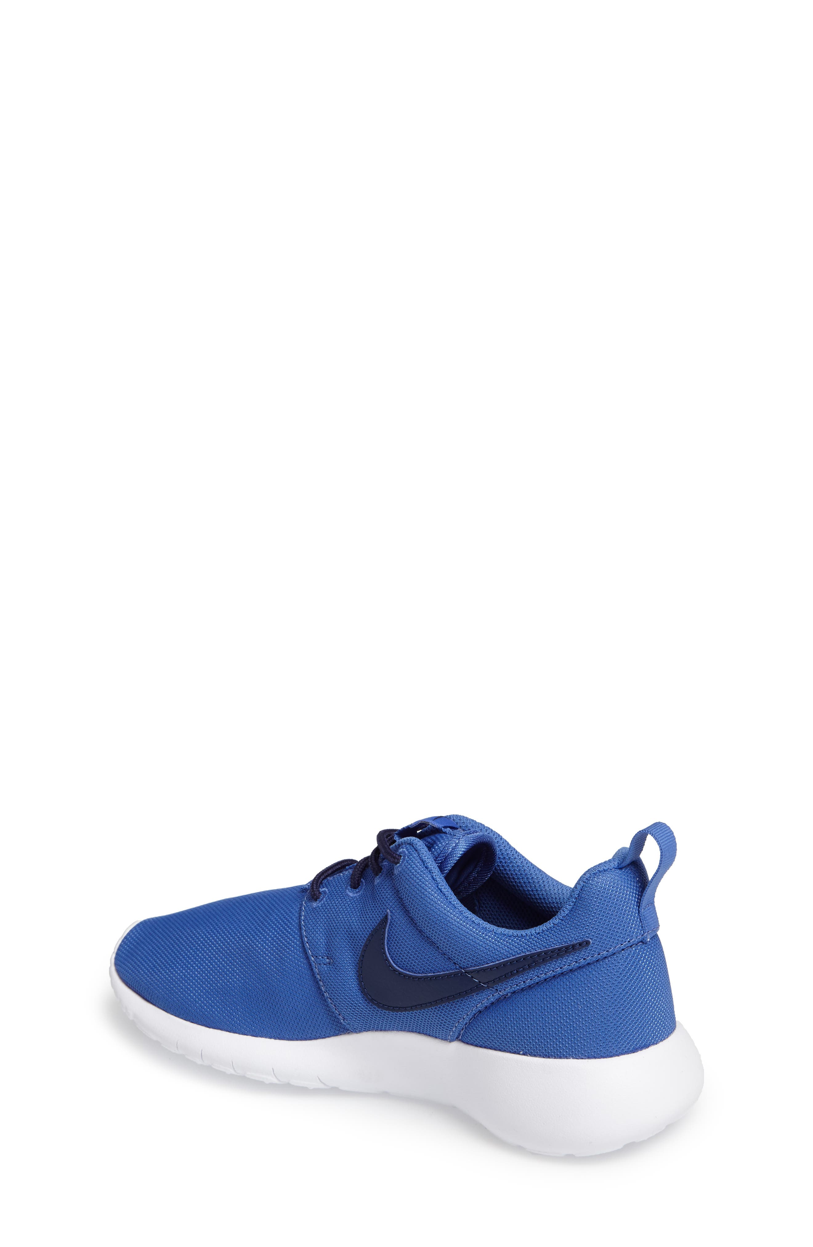 'Roshe Run' Sneaker,                             Alternate thumbnail 93, color,