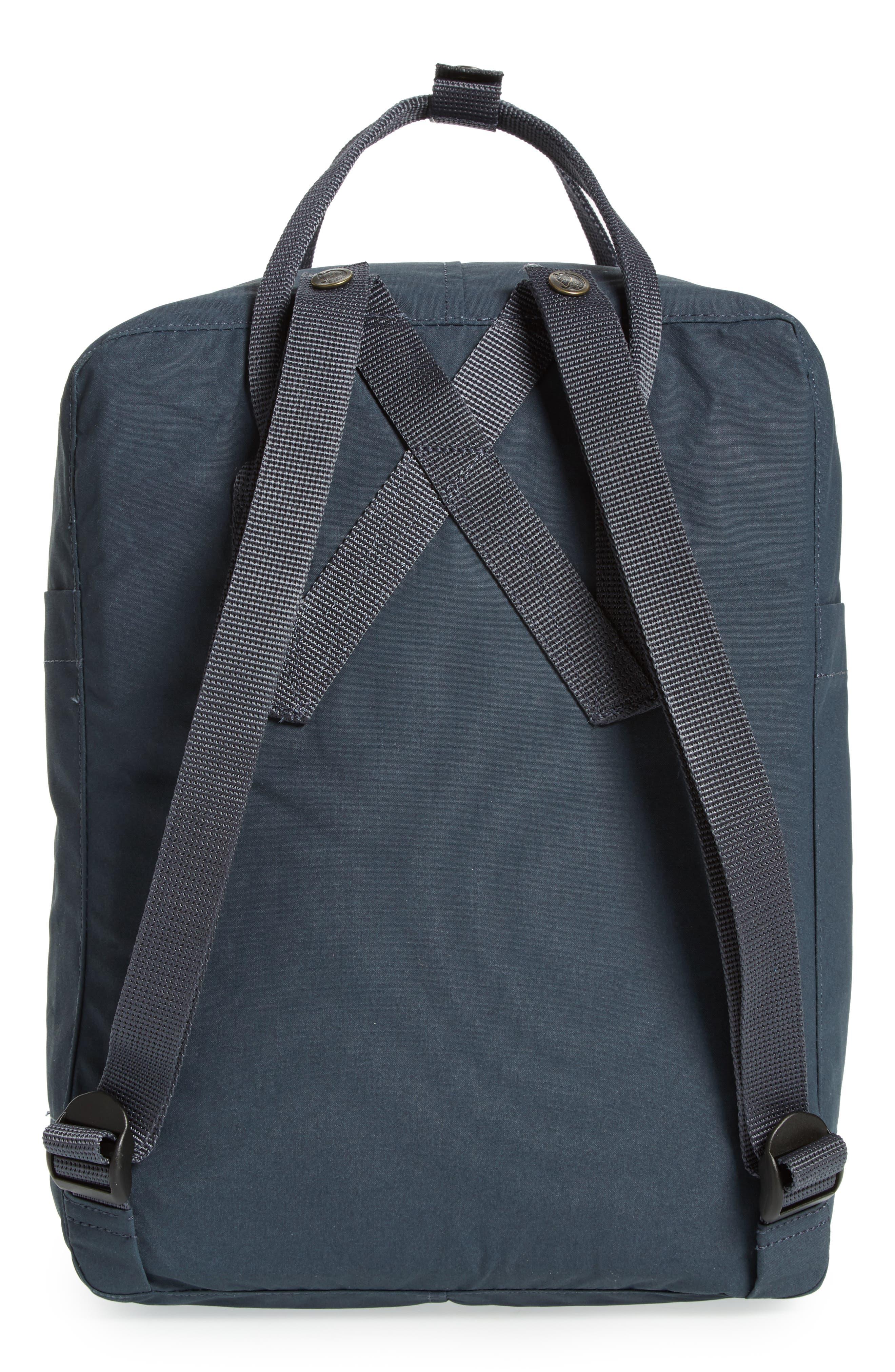 'Kånken' Water Resistant Backpack,                             Alternate thumbnail 172, color,