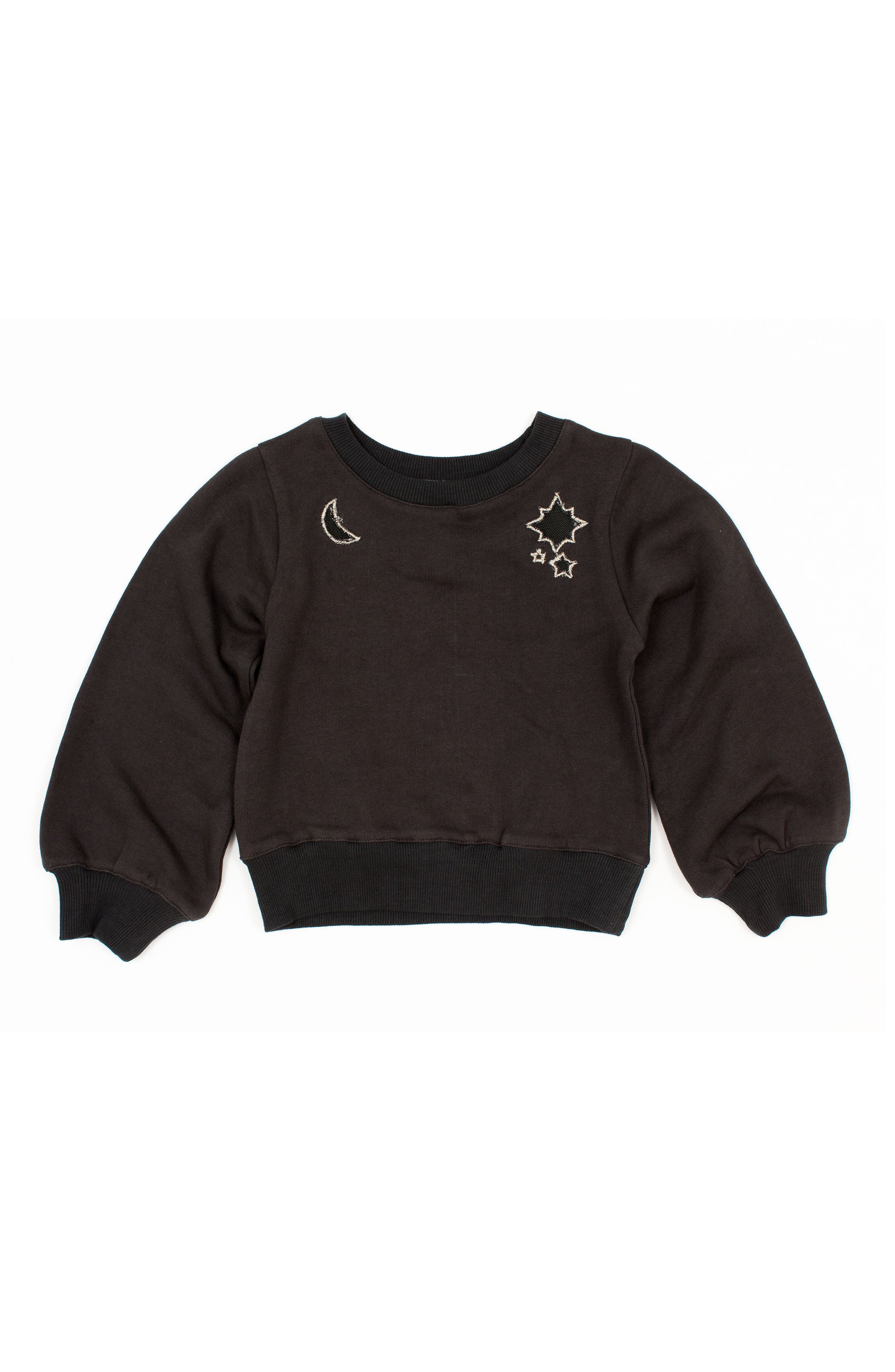 Alchemy Sweatshirt,                         Main,                         color, TITANIUM
