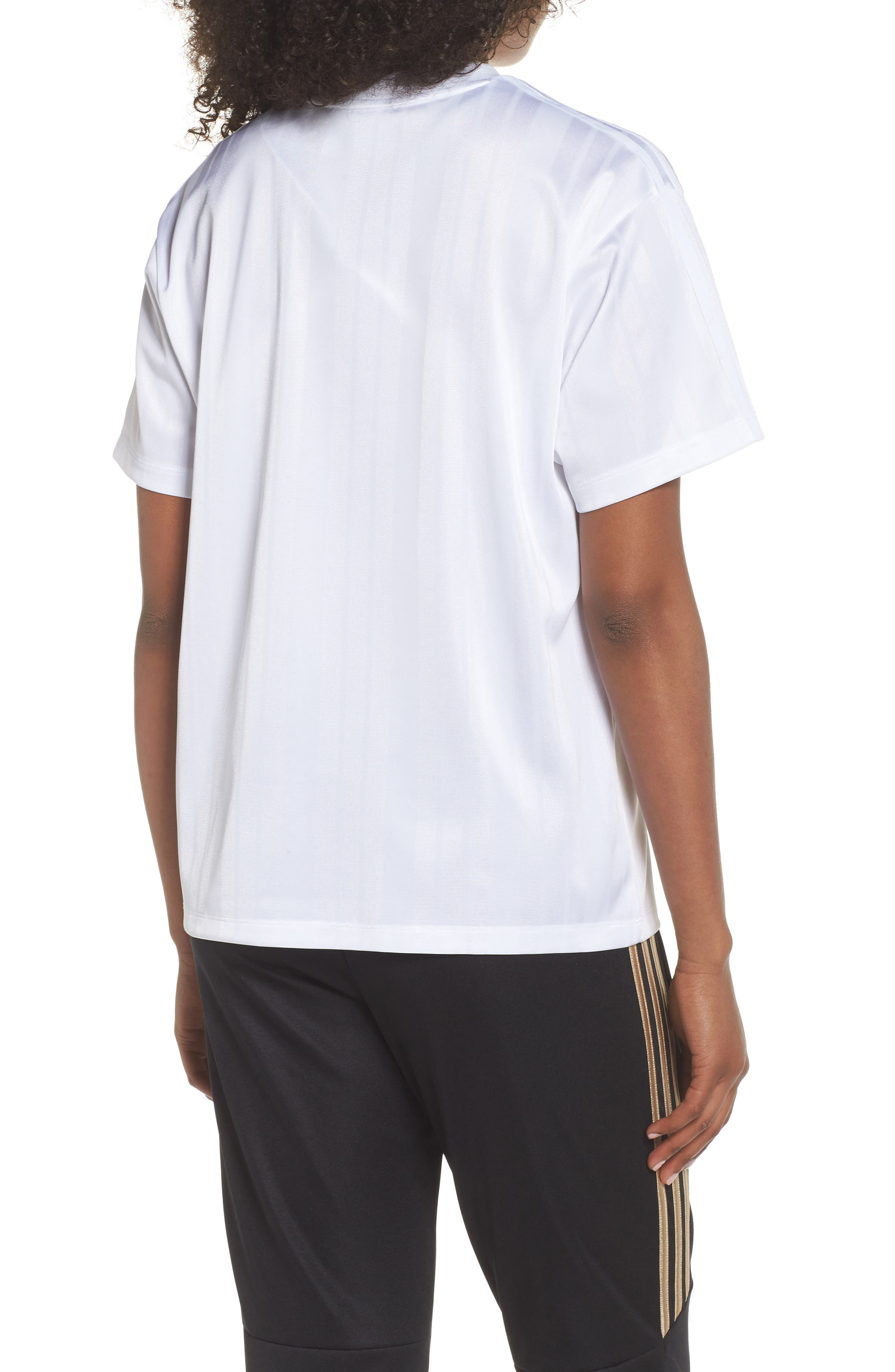 Originals Fashion League Jersey Tee,                             Alternate thumbnail 2, color,                             100
