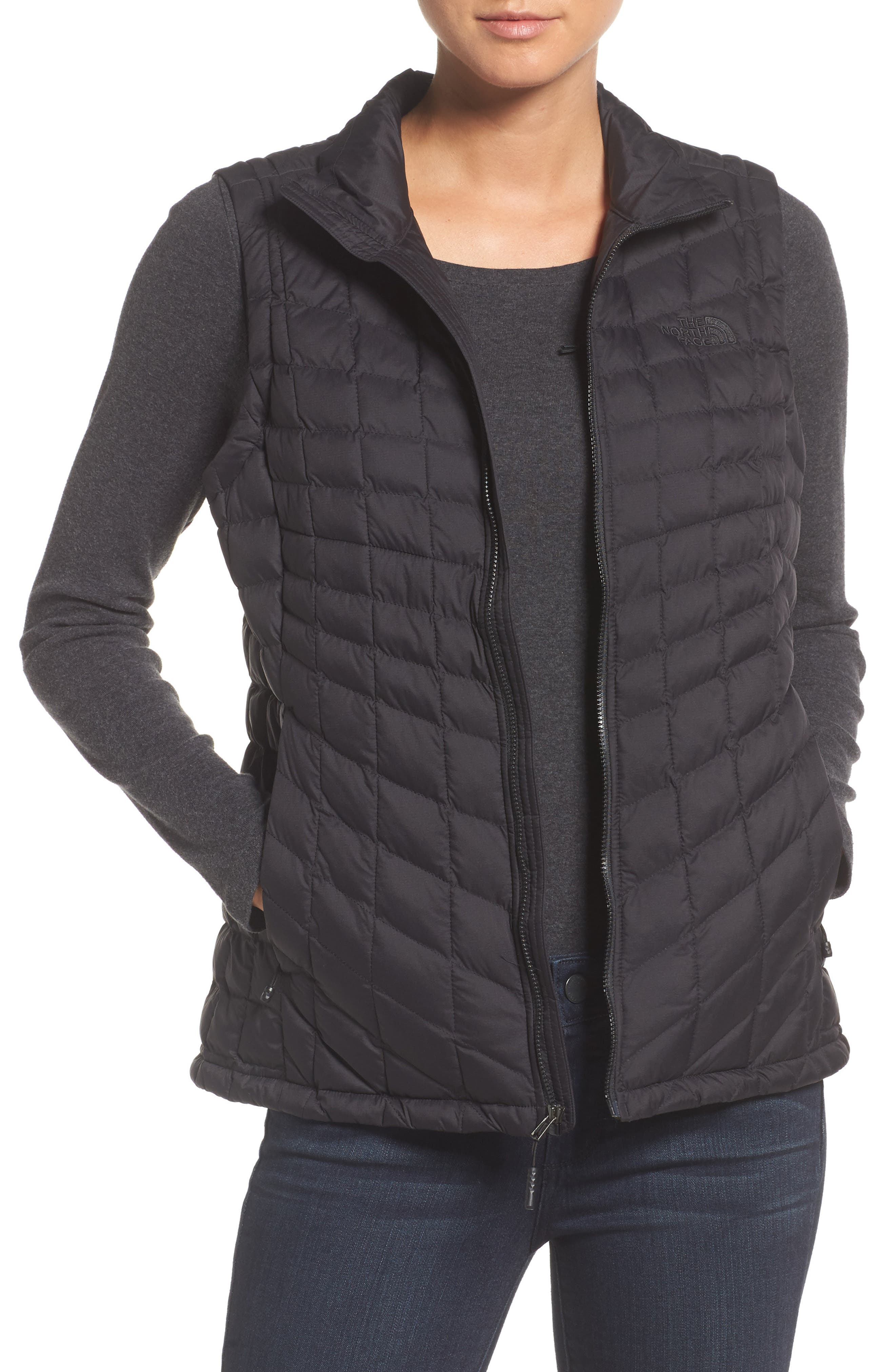 ThermoBall PrimaLoft<sup>®</sup> Vest,                             Main thumbnail 1, color,                             005