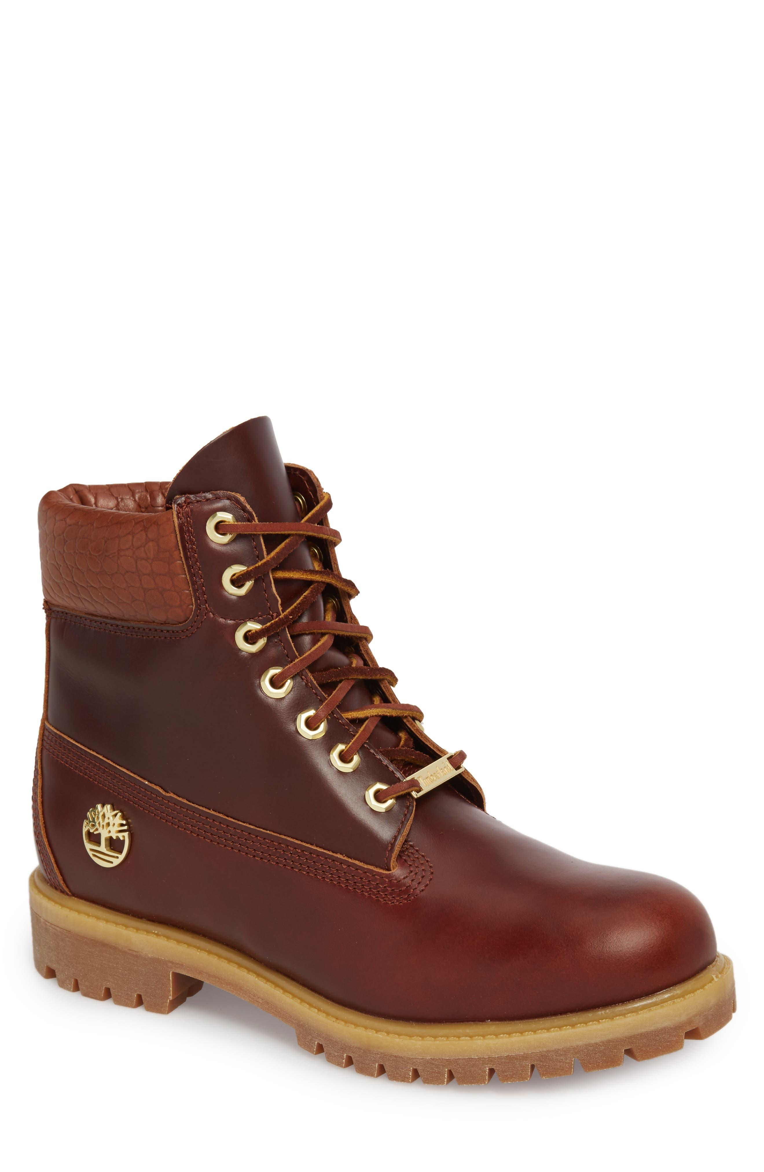 Premium Waterproof PrimaLoft<sup>®</sup> Insulated Boot,                         Main,                         color, 210