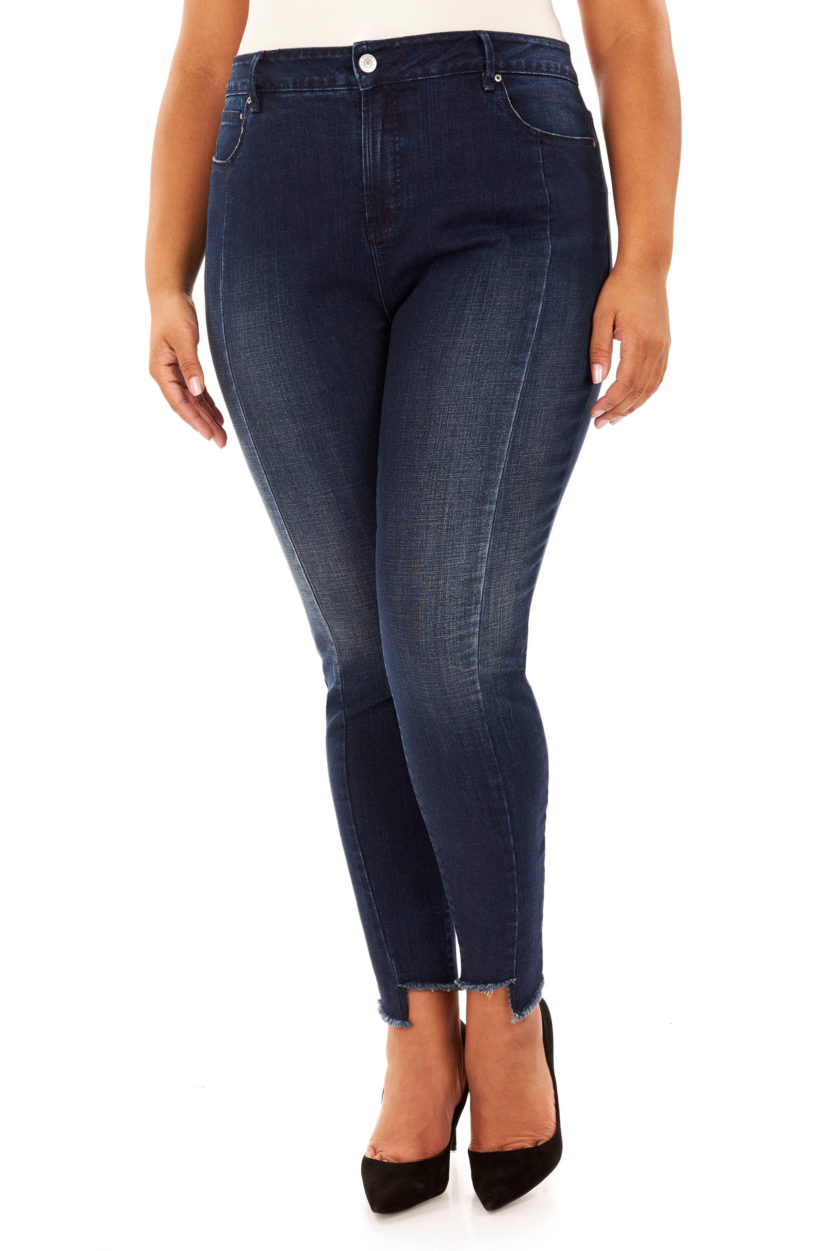 The Looker Skinny Jeans,                             Main thumbnail 1, color,