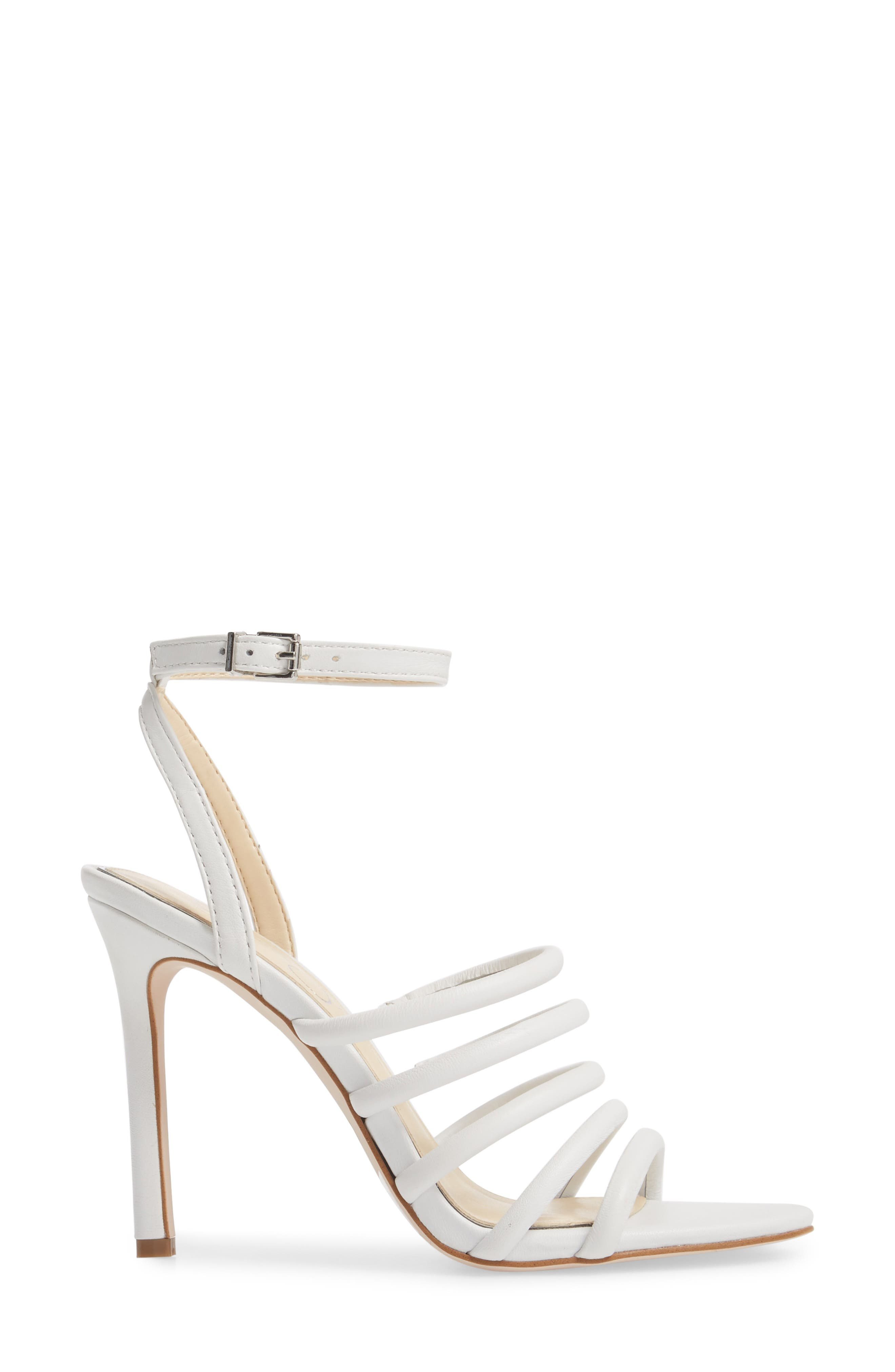 Joselle Strappy Sandal,                             Alternate thumbnail 8, color,