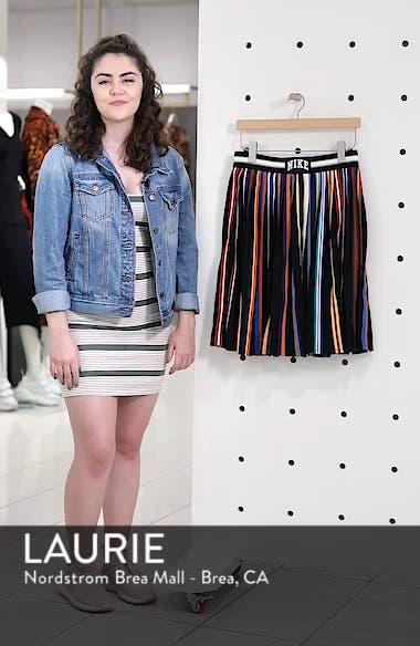 NikeLab Basketball Stripe Skirt, sales video thumbnail