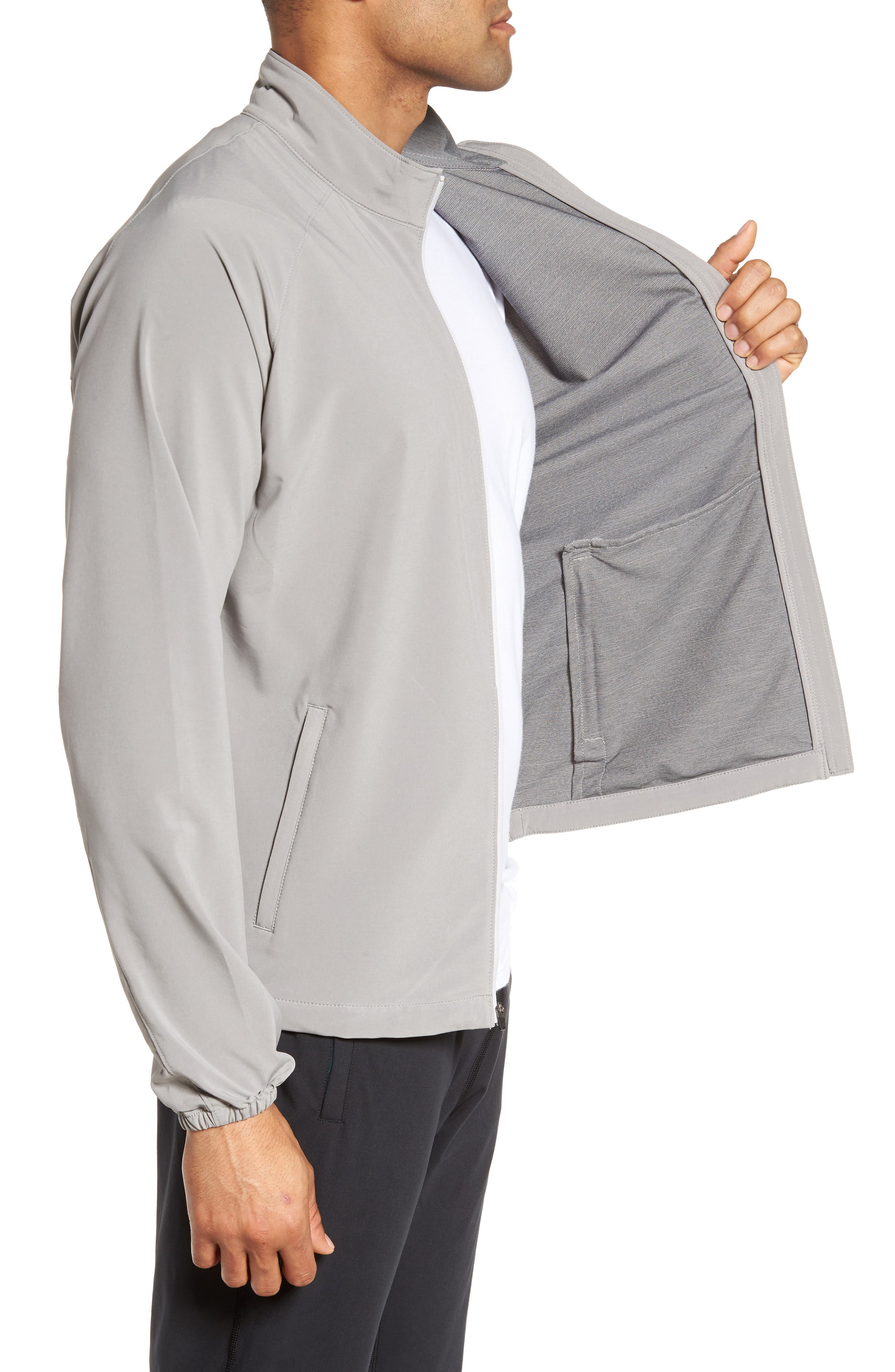 Cabot Jacket,                             Alternate thumbnail 3, color,                             025