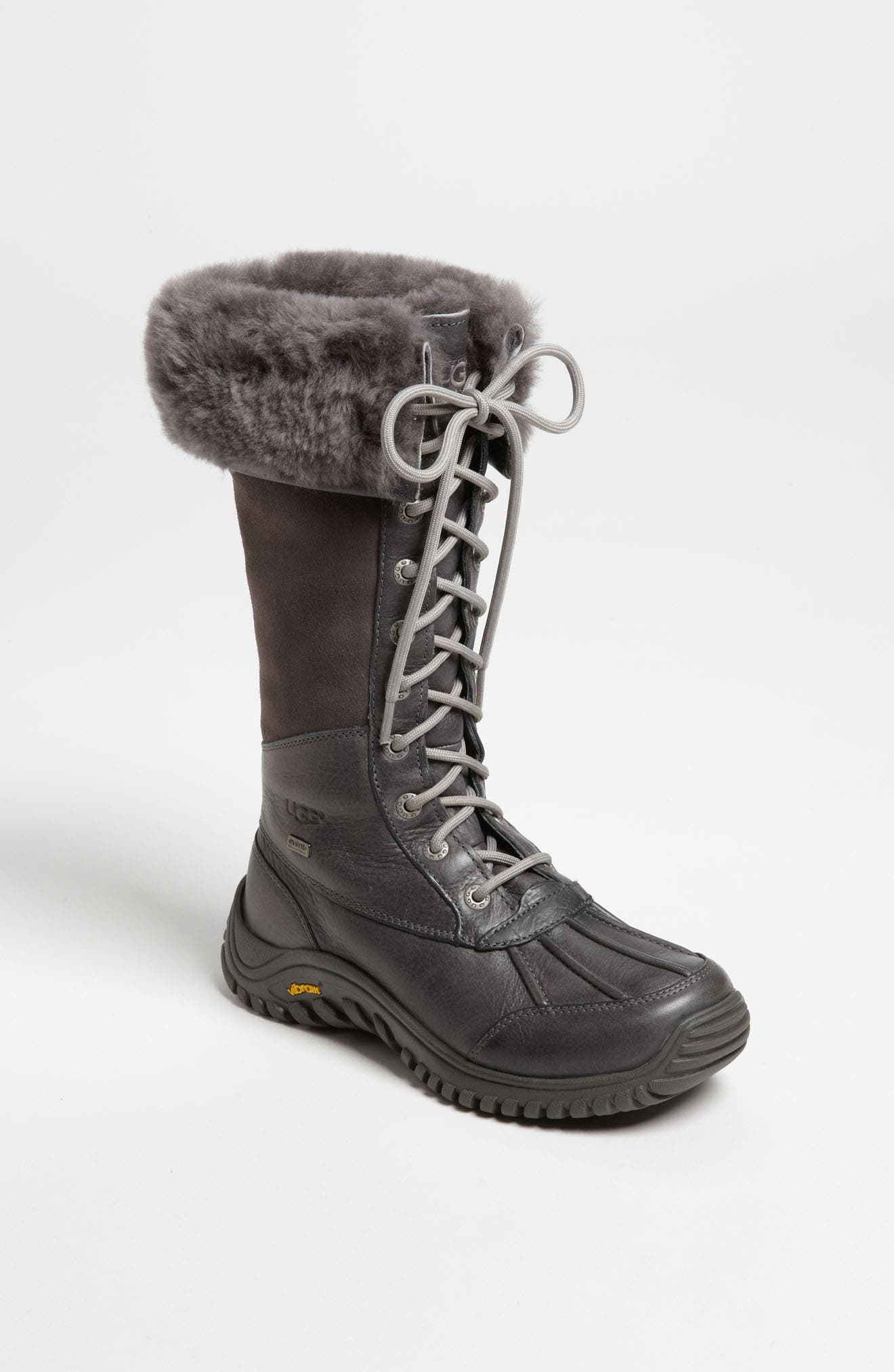 Adirondack Waterproof Tall Boot,                             Alternate thumbnail 24, color,