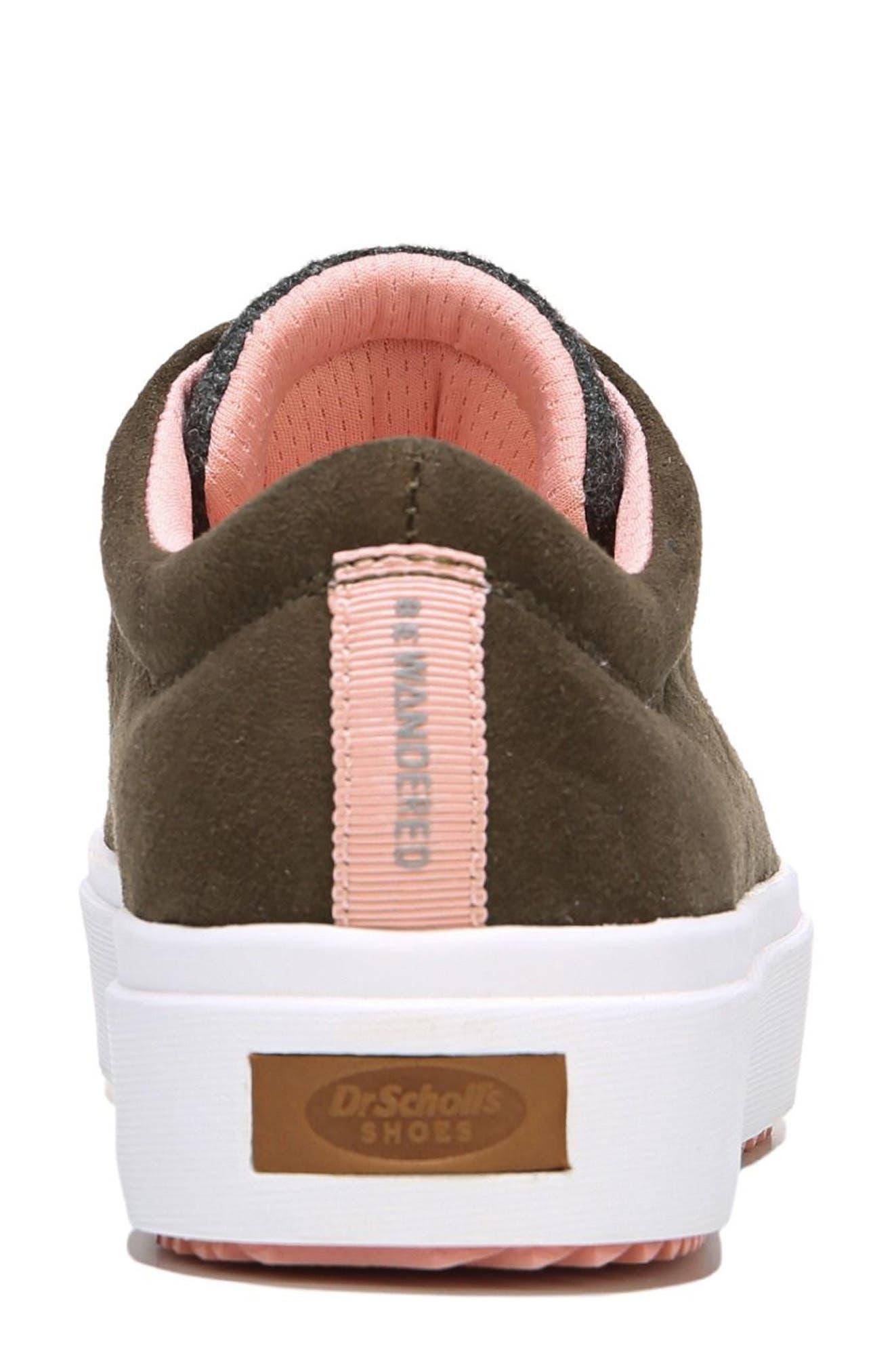 Wander Sneaker,                             Alternate thumbnail 6, color,                             020