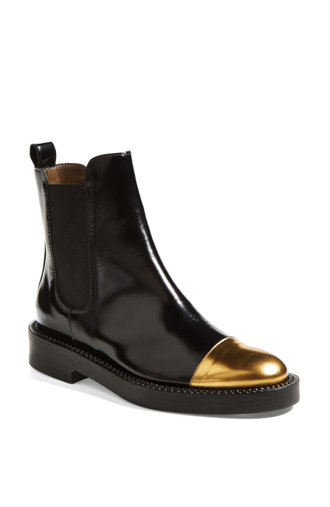 'Chelsea' Boot, Main, color, 001