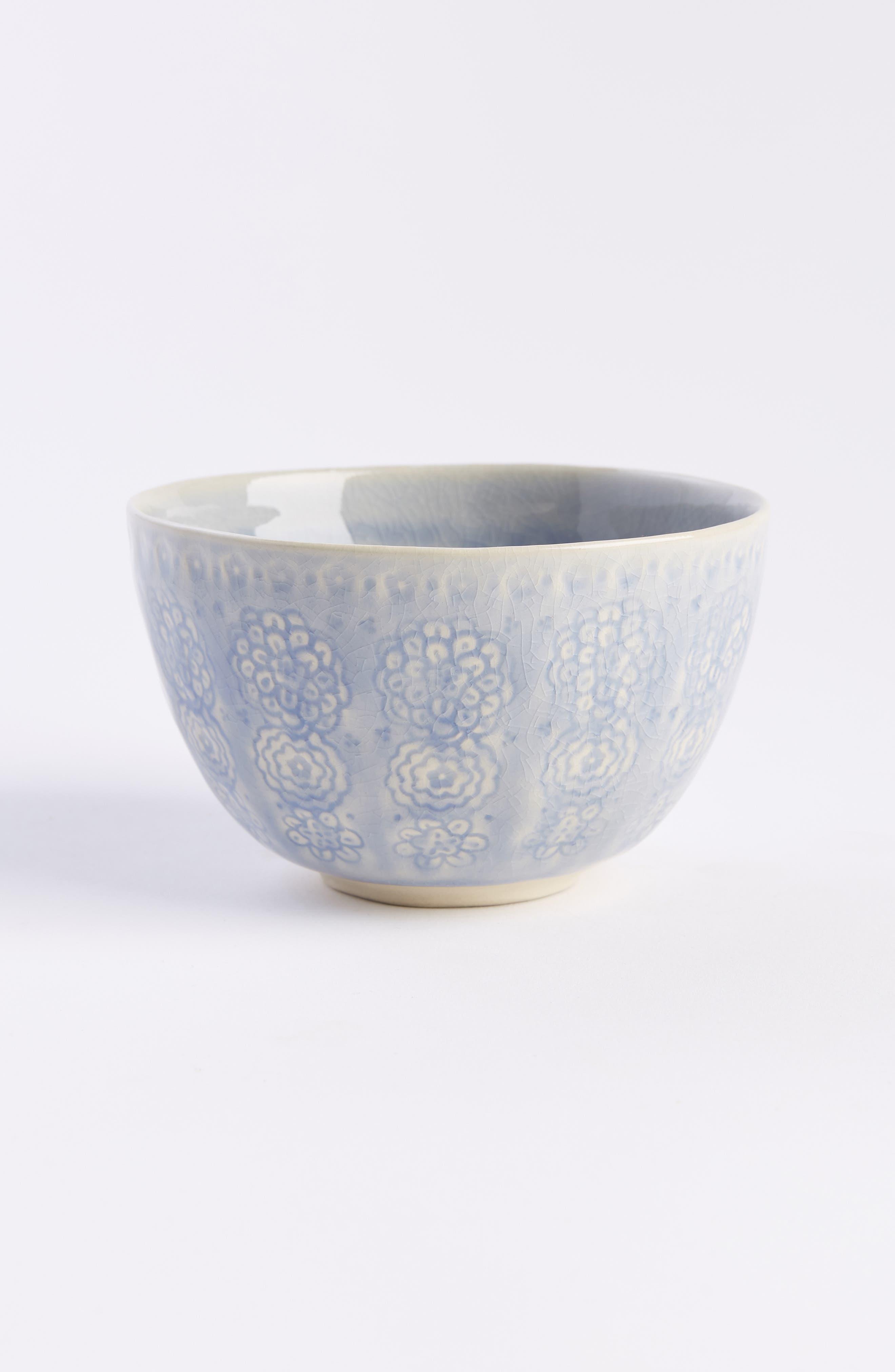 ANTHROPOLOGIE Veru Bowl, Main, color, PERI