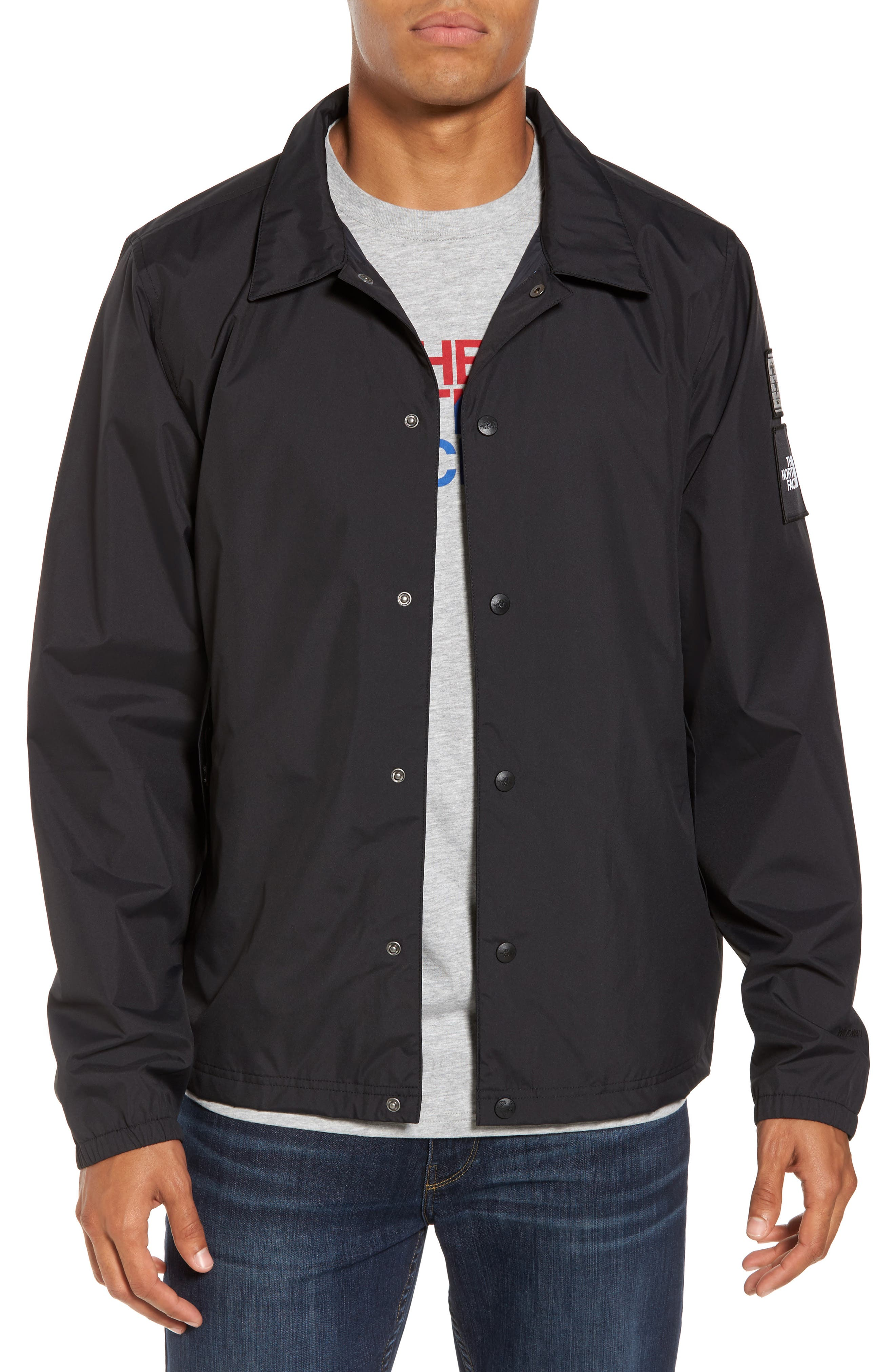 International Collection Coach Jacket,                         Main,                         color,