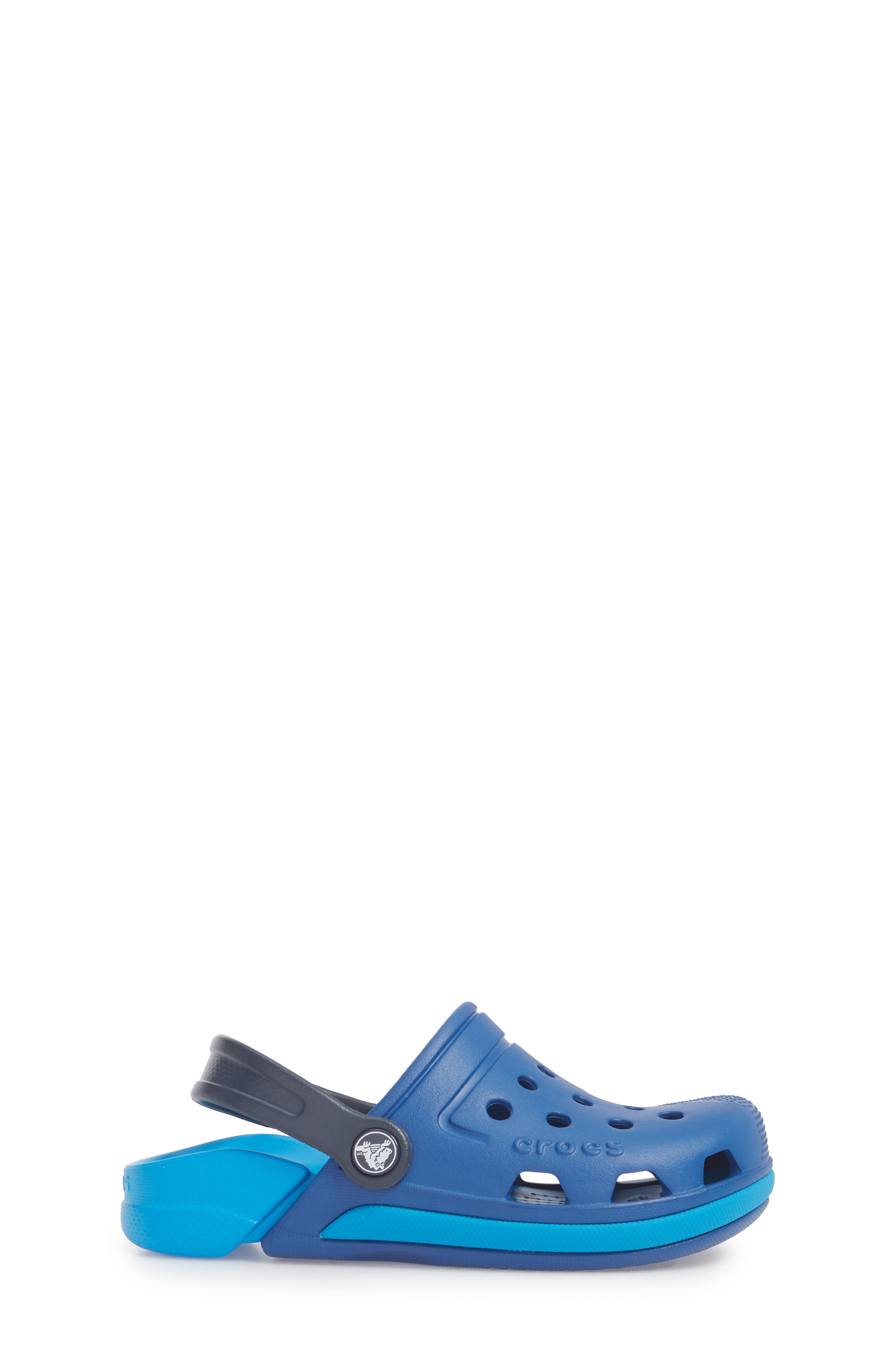 CROCS<SUP>™</SUP>,                             Electro III Slip-On,                             Alternate thumbnail 3, color,                             432