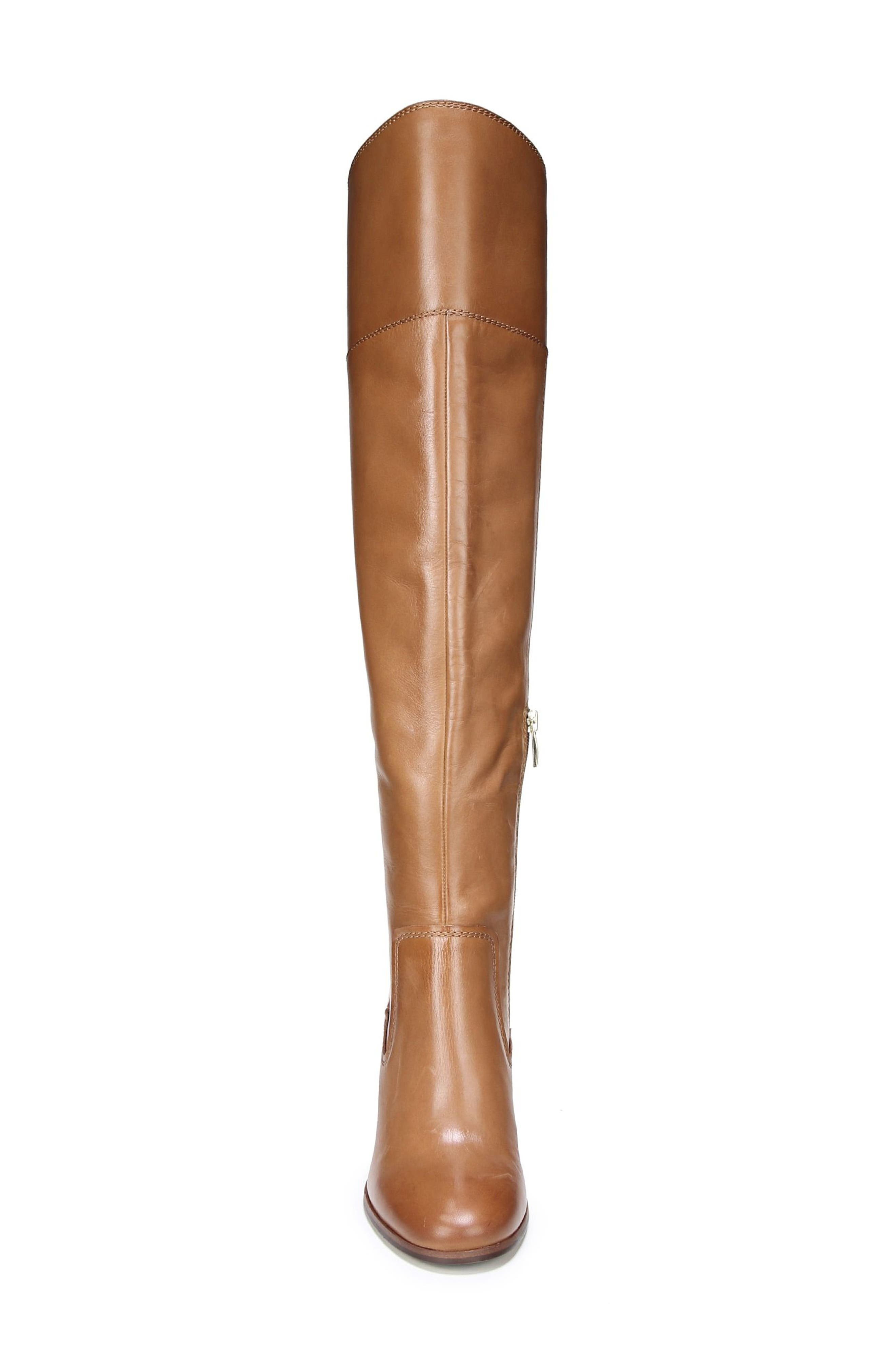 Freda Over the Knee Boot,                             Alternate thumbnail 15, color,
